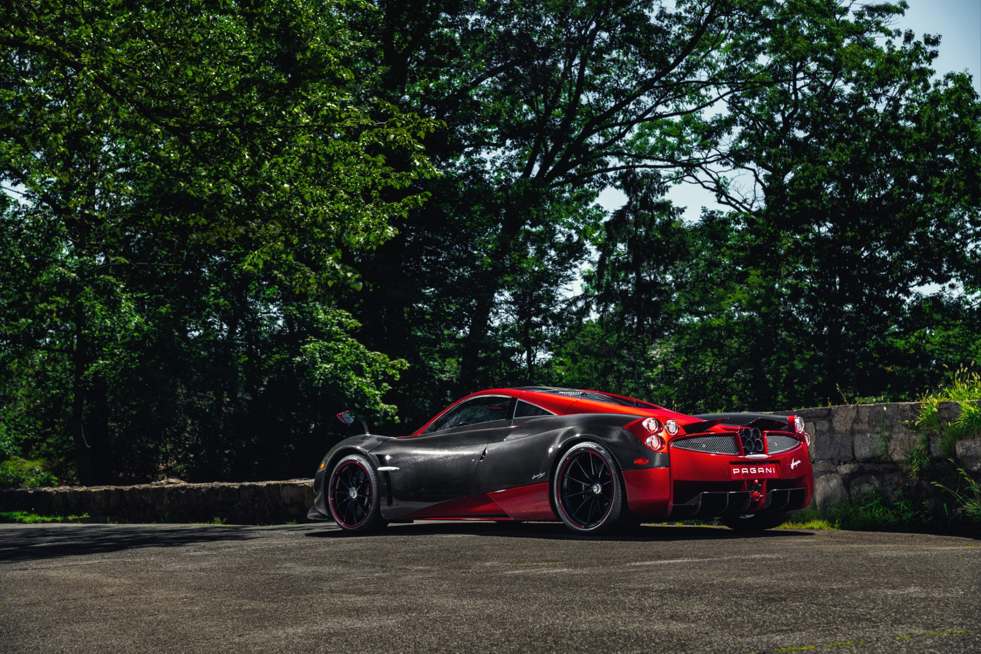 Used 2014 Pagani Huayra Tempesta For Sale $0 In Greenwich, CT 1668_p4