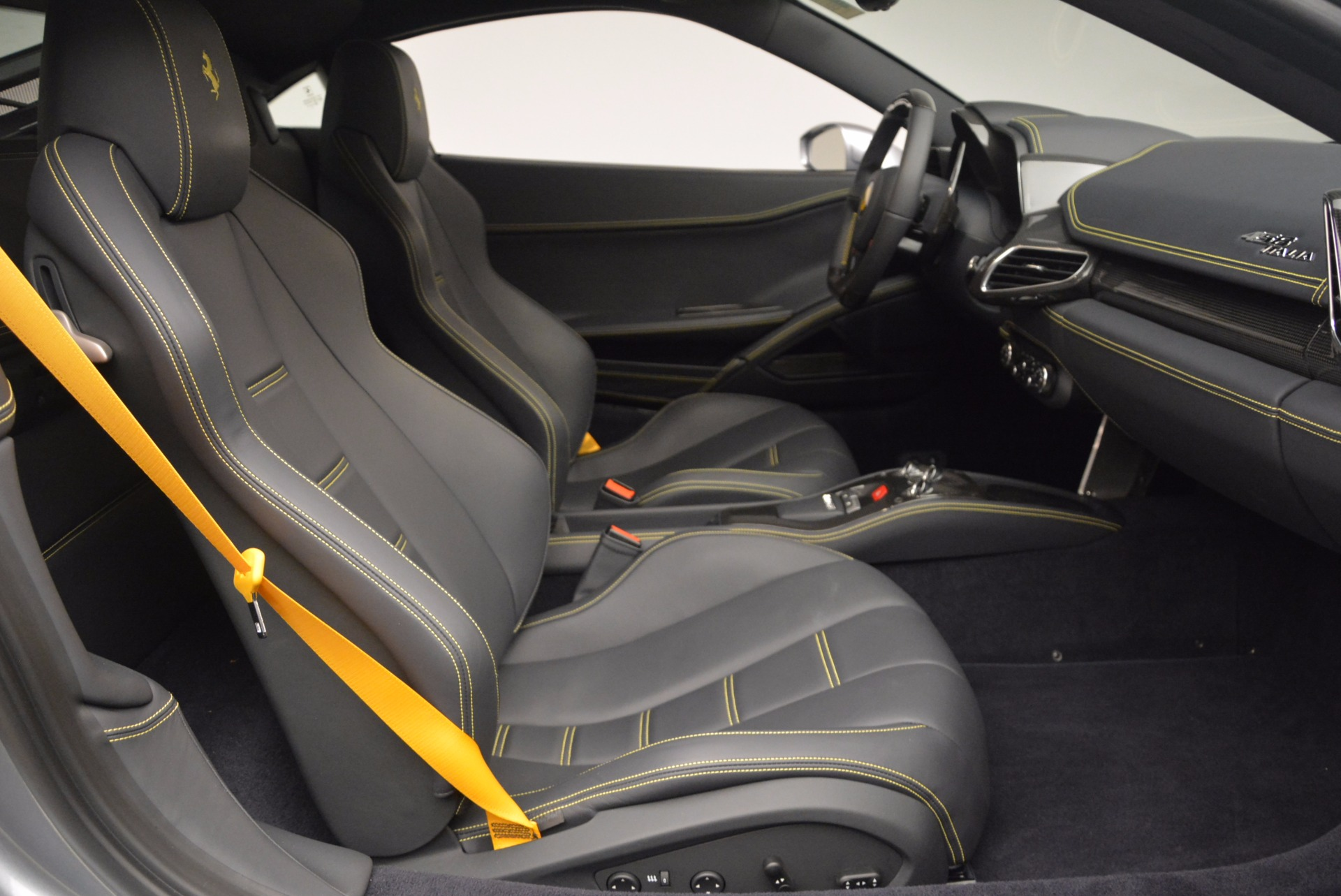 Used 2014 Ferrari 458 Italia  For Sale In Greenwich, CT. Alfa Romeo of Greenwich, 4422A 1669_p18