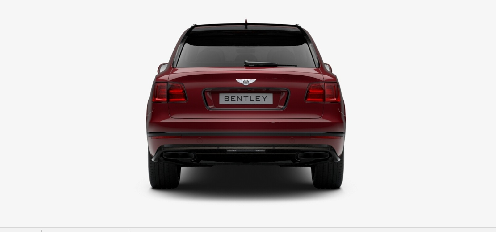 New 2018 Bentley Bentayga Black Edition For Sale In Greenwich, CT. Alfa Romeo of Greenwich, 20098 1671_p4