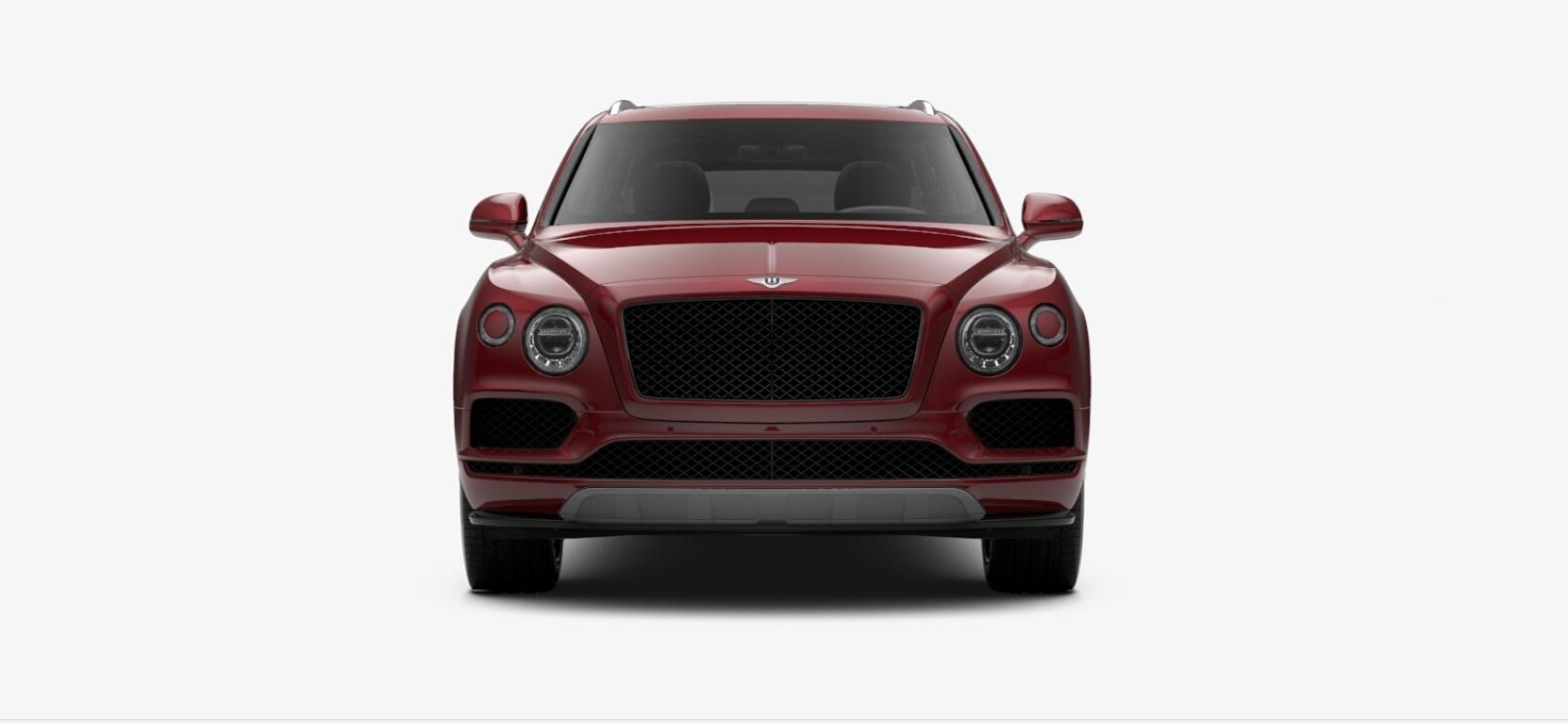 New 2018 Bentley Bentayga Black Edition For Sale In Greenwich, CT. Alfa Romeo of Greenwich, 20098 1671_p5