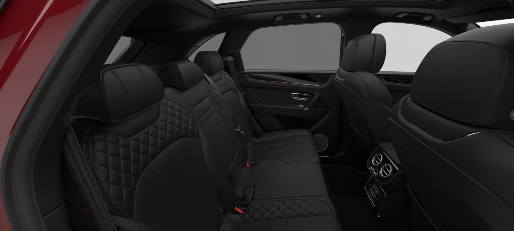 New 2018 Bentley Bentayga Black Edition For Sale In Greenwich, CT. Alfa Romeo of Greenwich, 20098 1671_p8