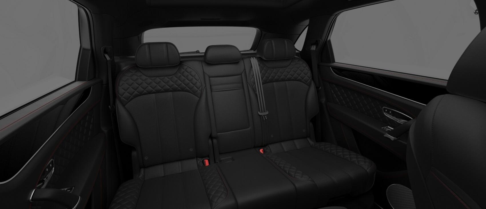 New 2018 Bentley Bentayga Black Edition For Sale In Greenwich, CT. Alfa Romeo of Greenwich, 20098 1671_p9
