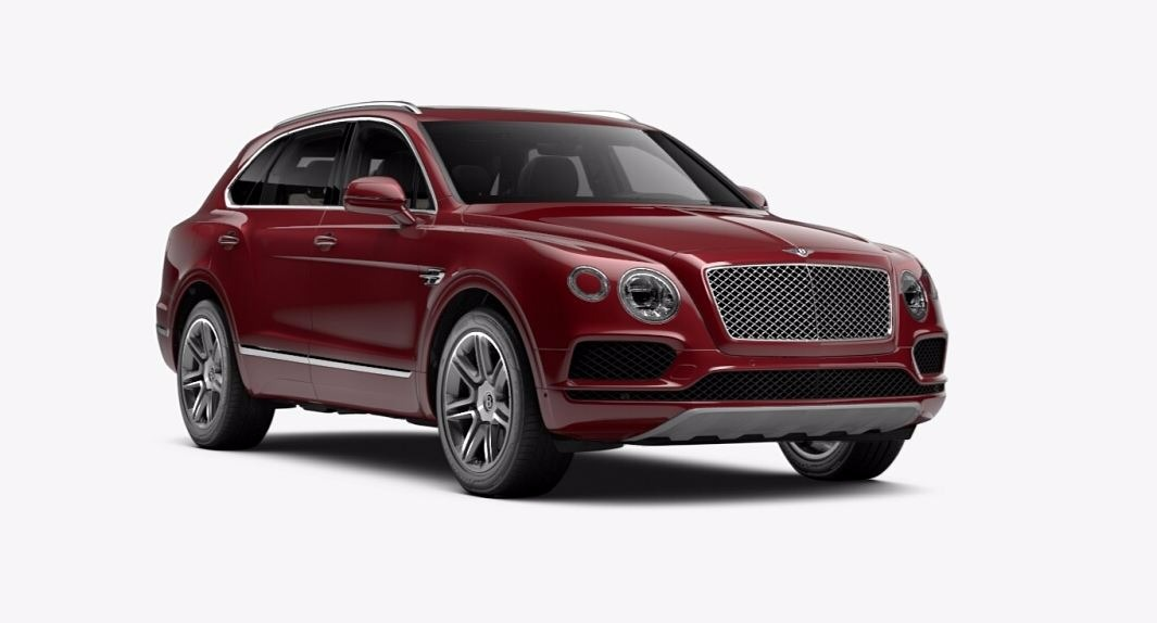 New 2018 Bentley Bentayga Activity Edition-Now with seating for 7!!! For Sale In Greenwich, CT. Alfa Romeo of Greenwich, 20327 1672_main