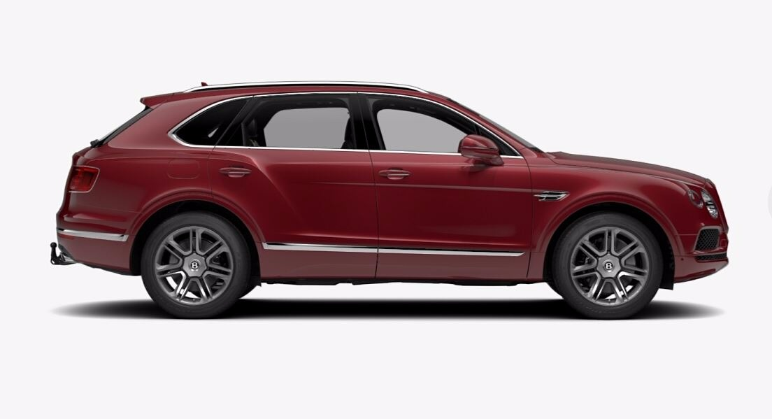 New 2018 Bentley Bentayga Activity Edition-Now with seating for 7!!! For Sale In Greenwich, CT. Alfa Romeo of Greenwich, 20327 1672_p2
