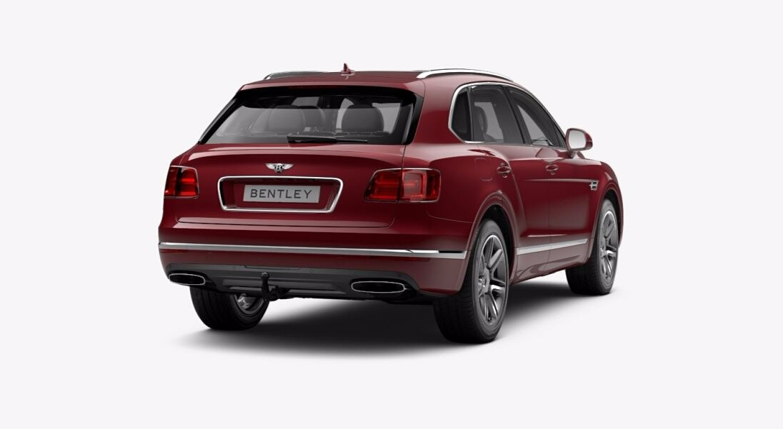 New 2018 Bentley Bentayga Activity Edition-Now with seating for 7!!! For Sale In Greenwich, CT. Alfa Romeo of Greenwich, 20327 1672_p3