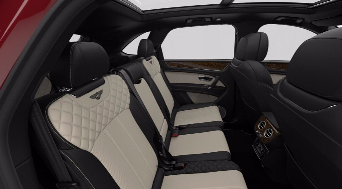 New 2018 Bentley Bentayga Activity Edition-Now with seating for 7!!! For Sale In Greenwich, CT. Alfa Romeo of Greenwich, 20327 1672_p8