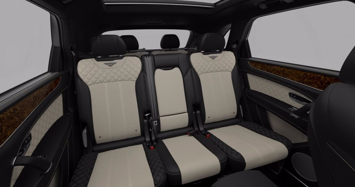 New 2018 Bentley Bentayga Activity Edition-Now with seating for 7!!! For Sale In Greenwich, CT. Alfa Romeo of Greenwich, 20327 1672_p9