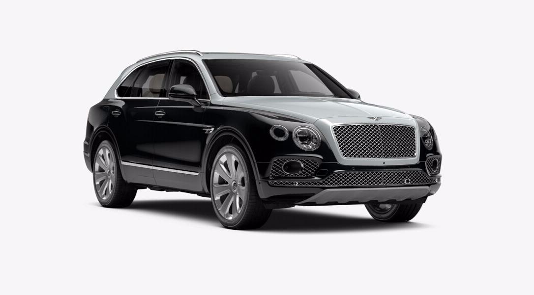 New 2018 Bentley Bentayga Mulliner For Sale In Greenwich, CT. Alfa Romeo of Greenwich, 20958 1673_main