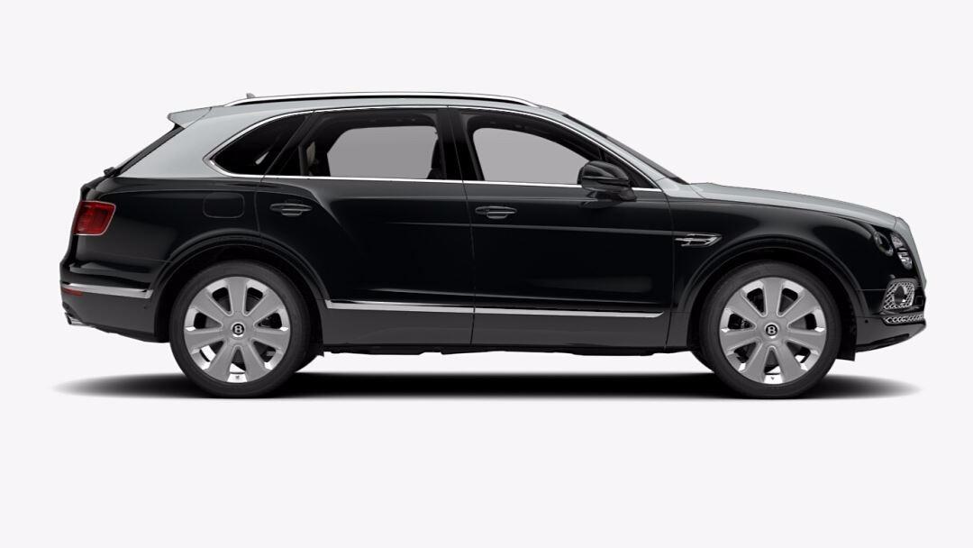New 2018 Bentley Bentayga Mulliner For Sale In Greenwich, CT. Alfa Romeo of Greenwich, 20958 1673_p2