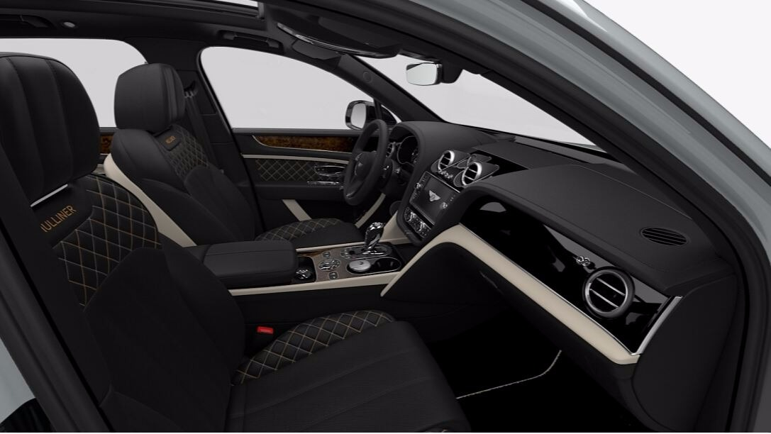New 2018 Bentley Bentayga Mulliner For Sale In Greenwich, CT. Alfa Romeo of Greenwich, 20958 1673_p7