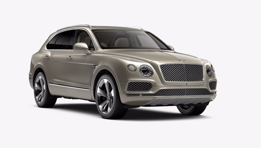 New 2018 Bentley Bentayga Onyx For Sale In Greenwich, CT. Alfa Romeo of Greenwich, 374207 1674_main