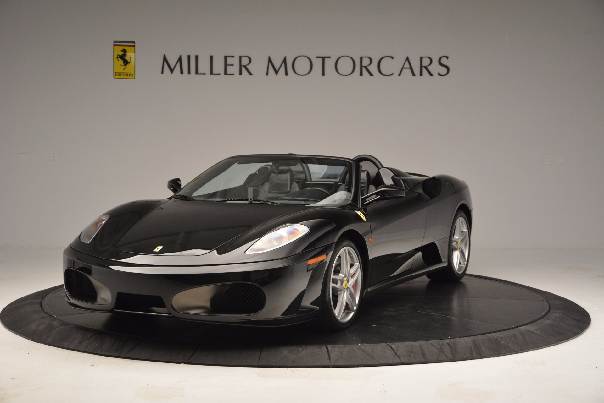 Used 2008 Ferrari F430 Spider For Sale In Greenwich, CT. Alfa Romeo of Greenwich, 4428 1676_main
