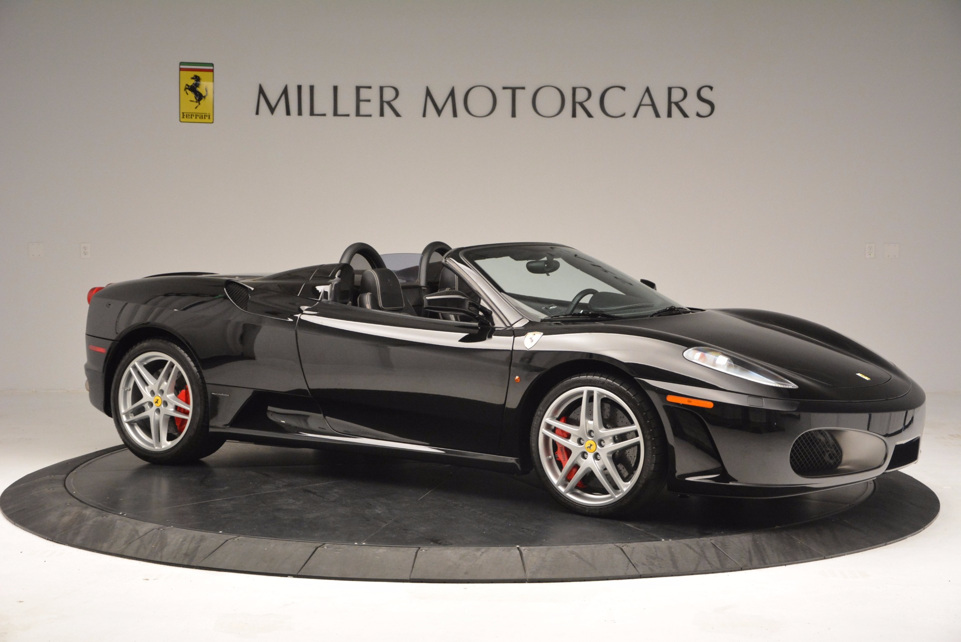 Used 2008 Ferrari F430 Spider For Sale In Greenwich, CT. Alfa Romeo of Greenwich, 4428 1676_p10