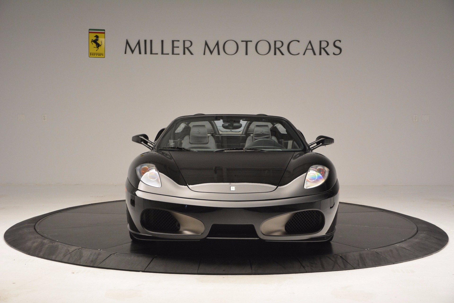 Used 2008 Ferrari F430 Spider For Sale In Greenwich, CT. Alfa Romeo of Greenwich, 4428 1676_p12