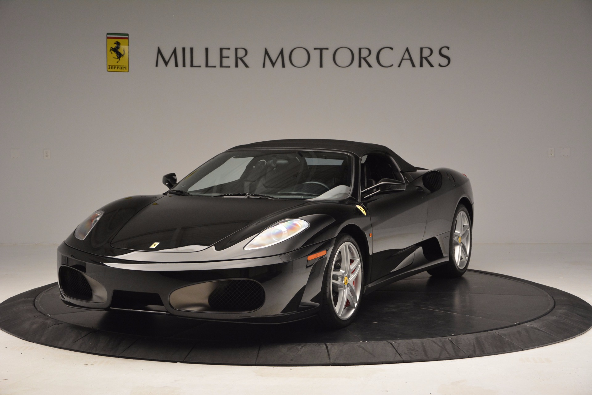 Used 2008 Ferrari F430 Spider For Sale In Greenwich, CT. Alfa Romeo of Greenwich, 4428 1676_p13