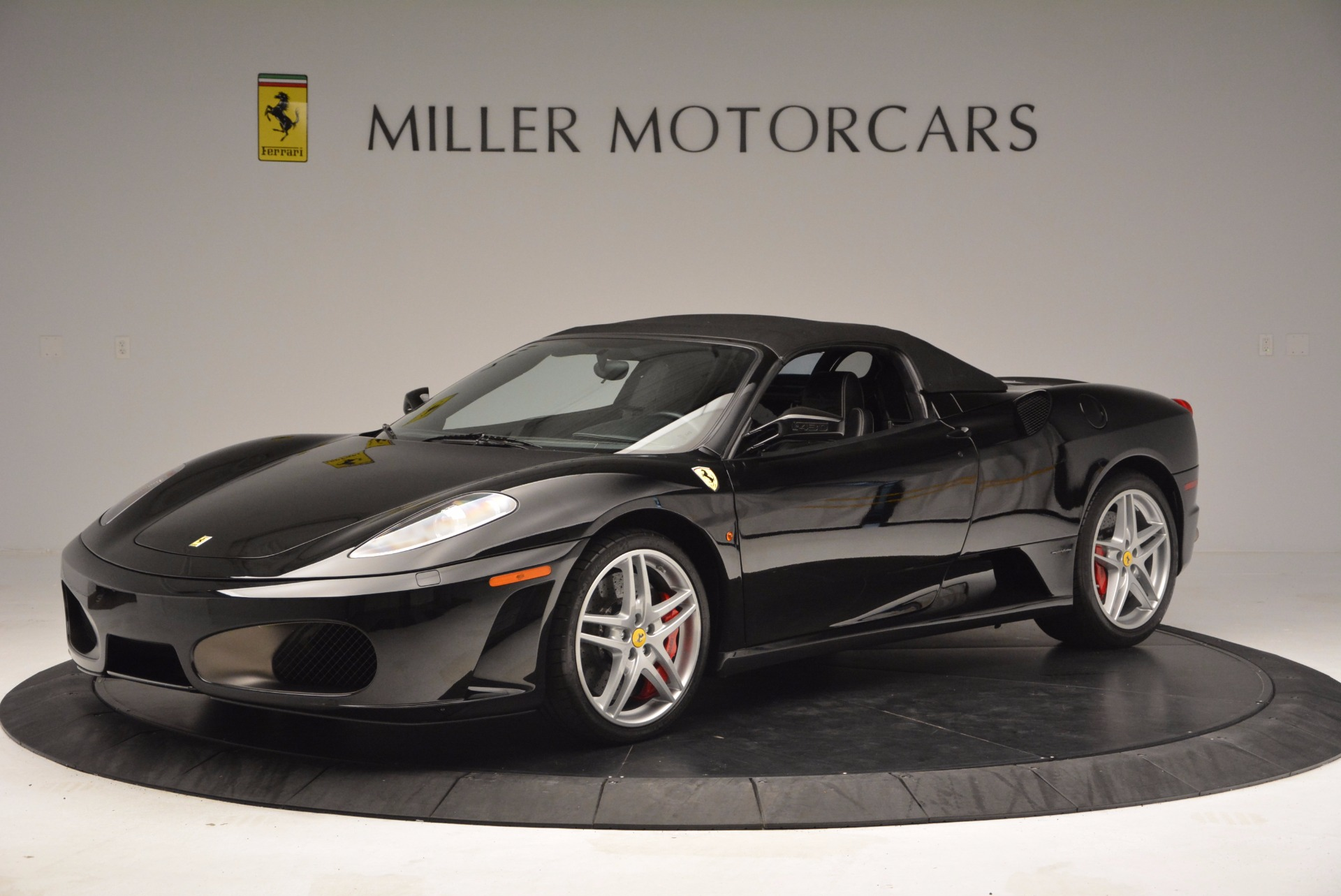 Used 2008 Ferrari F430 Spider For Sale In Greenwich, CT. Alfa Romeo of Greenwich, 4428 1676_p14