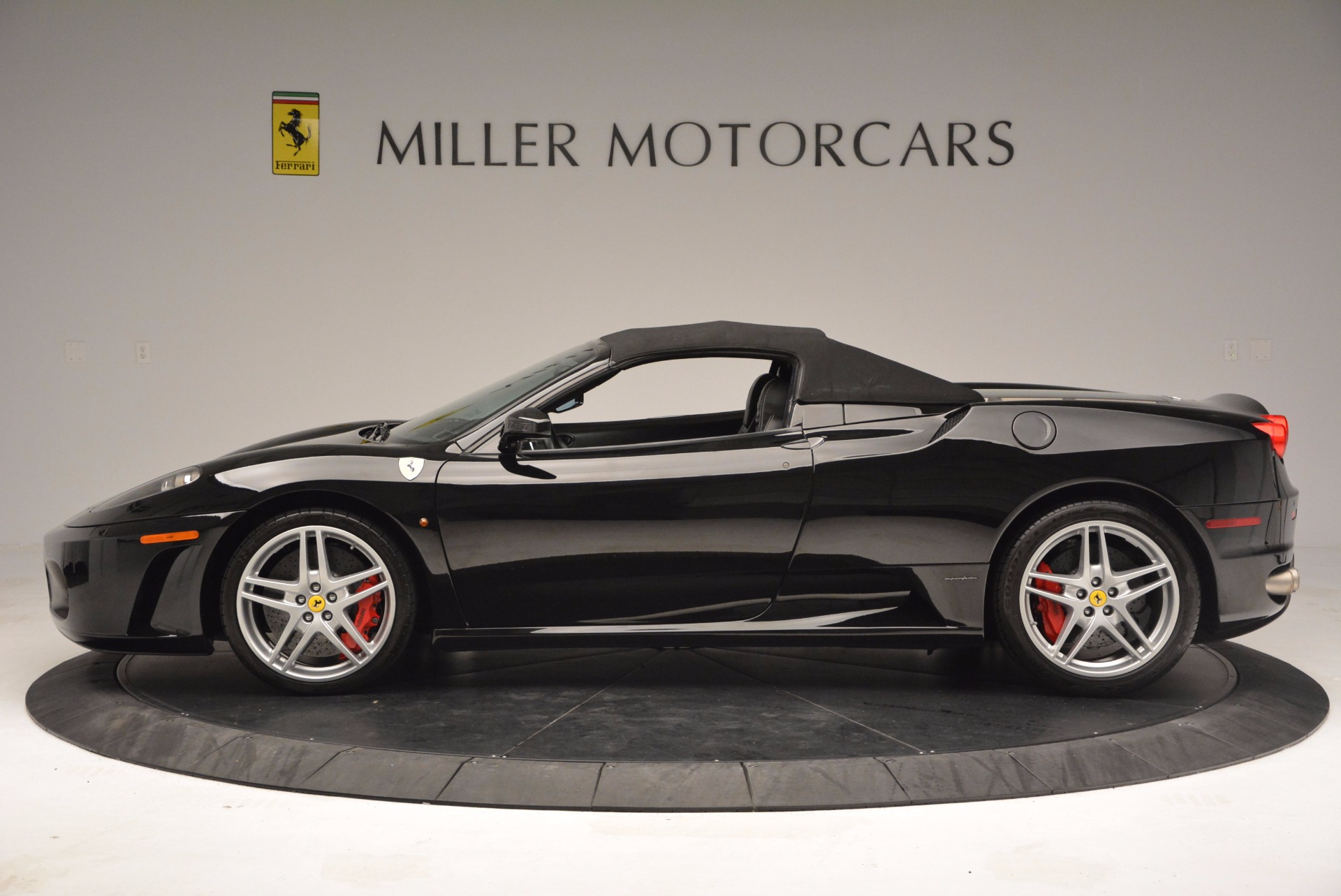 Used 2008 Ferrari F430 Spider For Sale In Greenwich, CT. Alfa Romeo of Greenwich, 4428 1676_p15