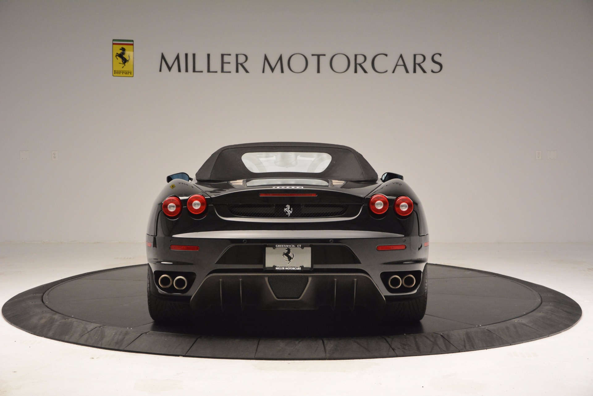 Used 2008 Ferrari F430 Spider For Sale In Greenwich, CT. Alfa Romeo of Greenwich, 4428 1676_p18