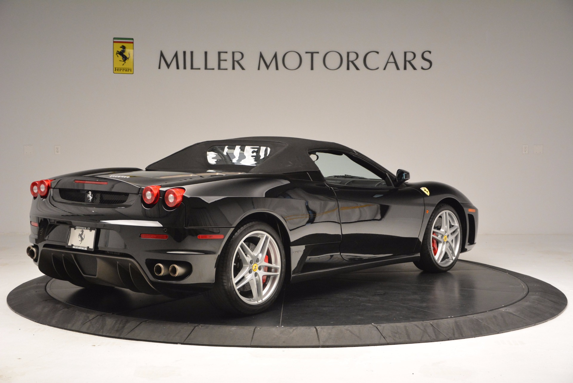 Used 2008 Ferrari F430 Spider For Sale In Greenwich, CT. Alfa Romeo of Greenwich, 4428 1676_p20