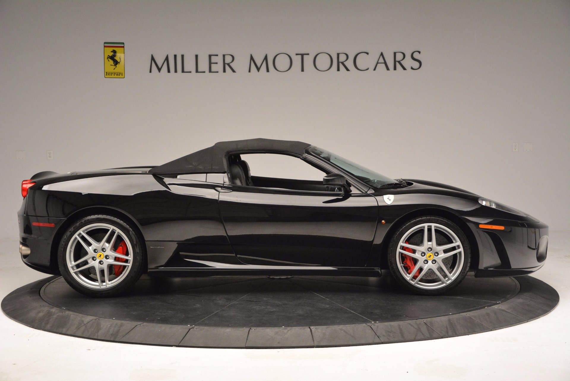 Used 2008 Ferrari F430 Spider For Sale In Greenwich, CT. Alfa Romeo of Greenwich, 4428 1676_p21