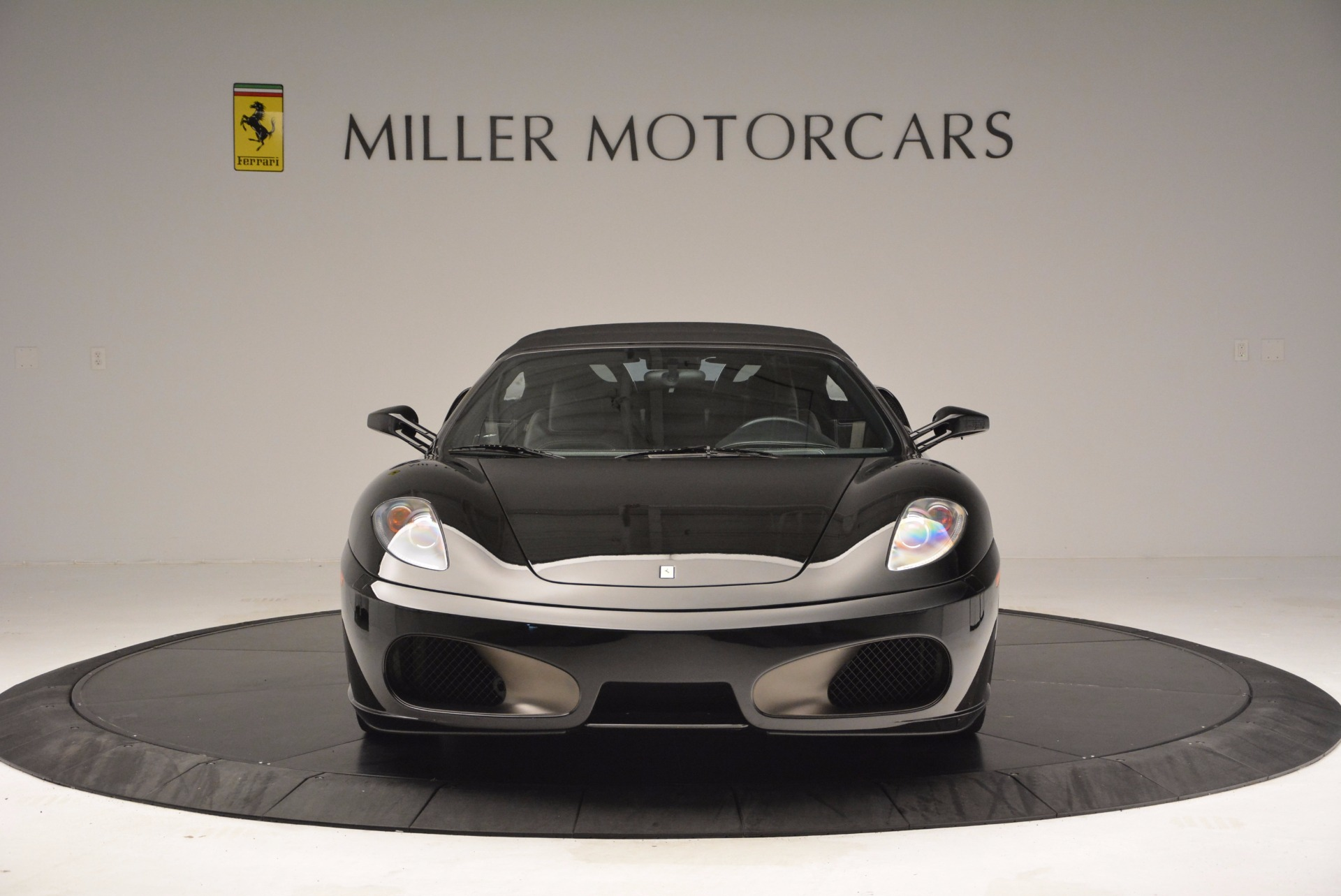 Used 2008 Ferrari F430 Spider For Sale In Greenwich, CT. Alfa Romeo of Greenwich, 4428 1676_p24
