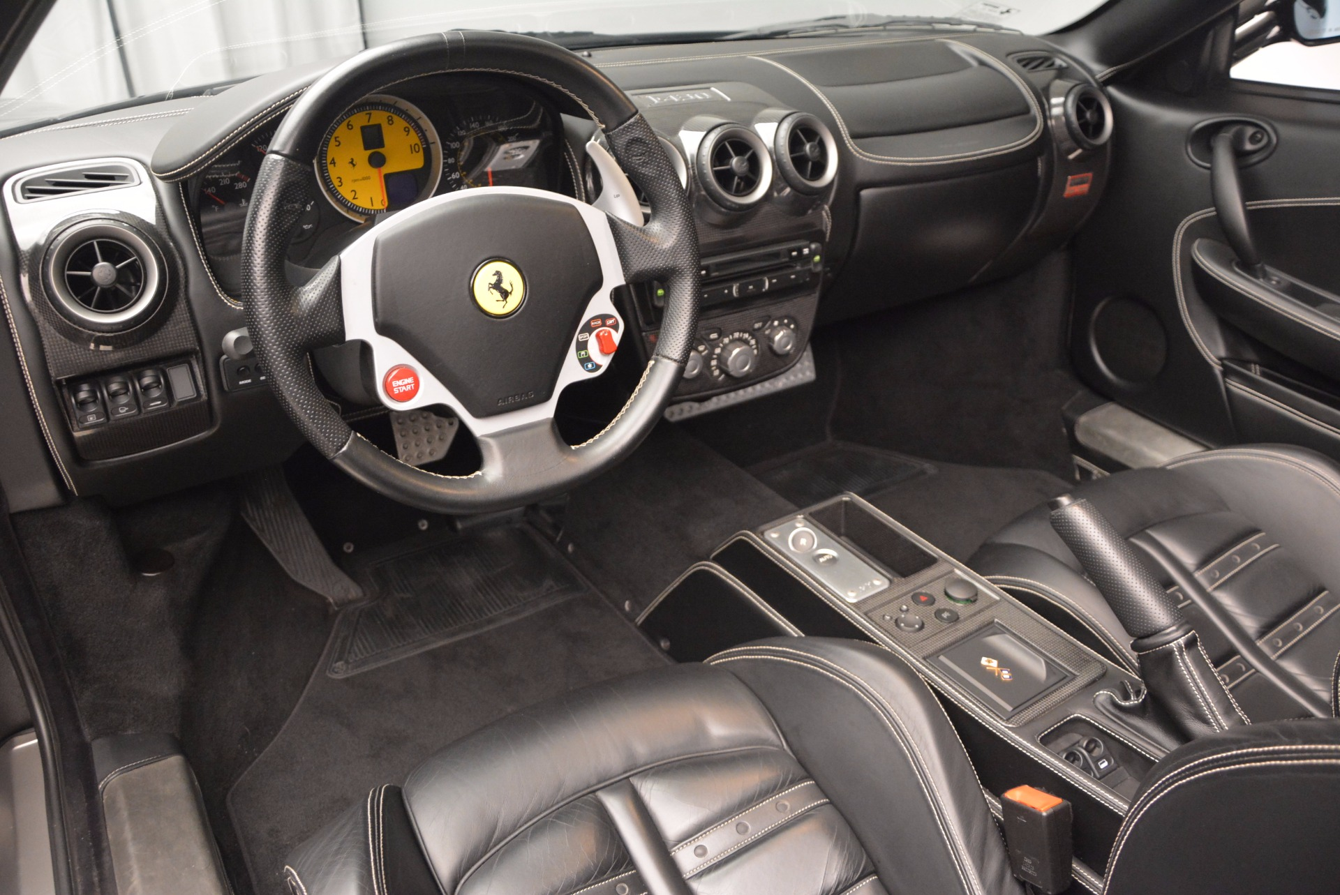 Used 2008 Ferrari F430 Spider For Sale In Greenwich, CT. Alfa Romeo of Greenwich, 4428 1676_p25
