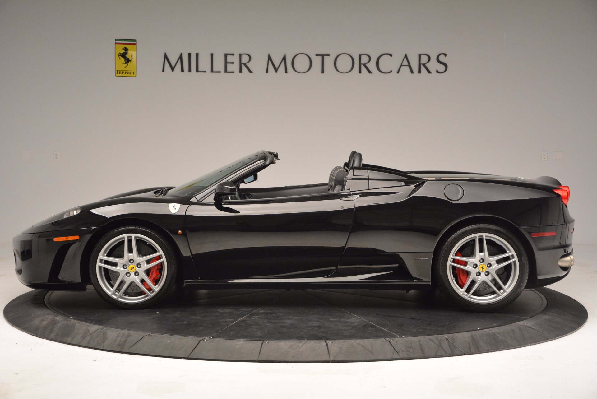 Used 2008 Ferrari F430 Spider For Sale In Greenwich, CT. Alfa Romeo of Greenwich, 4428 1676_p3
