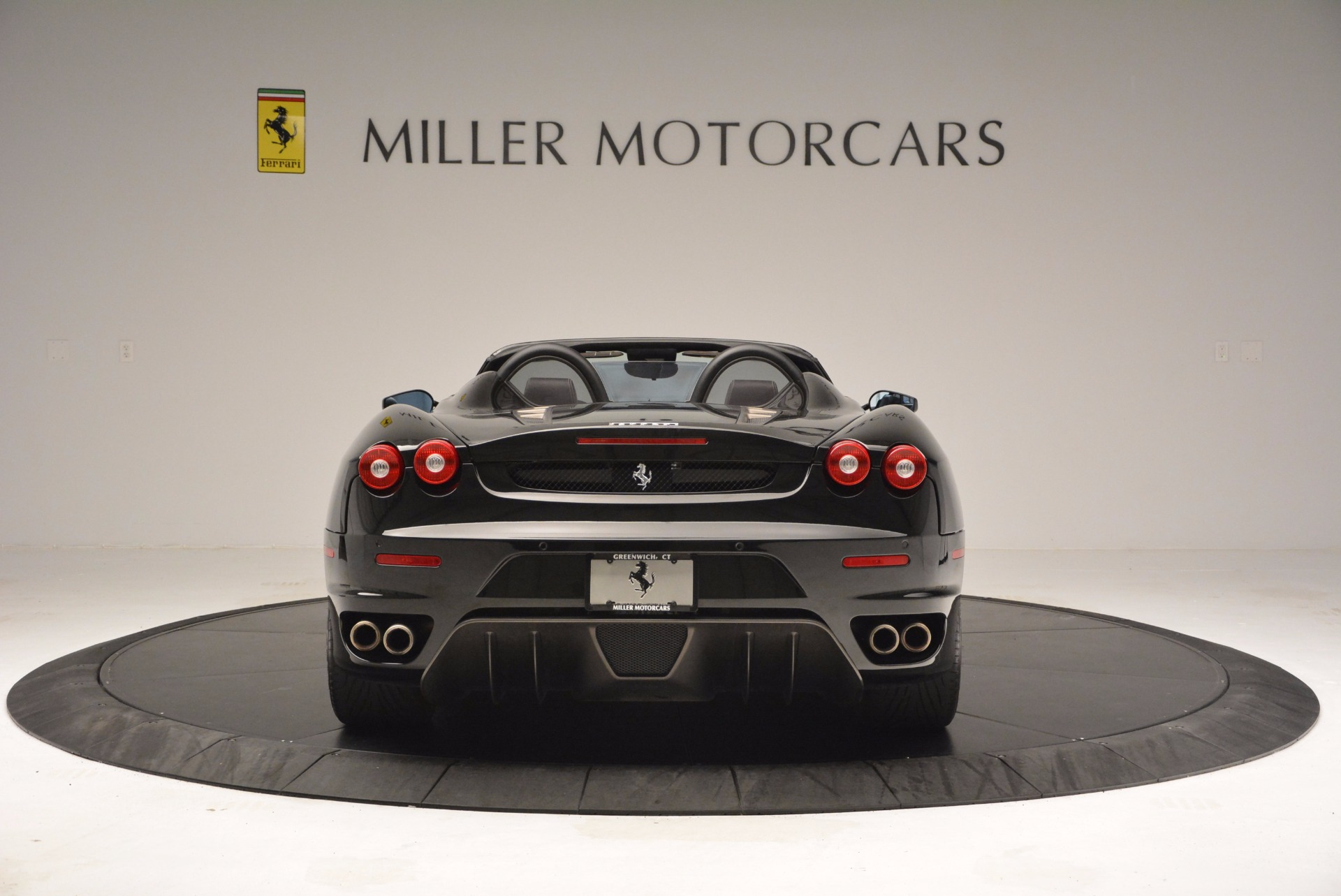 Used 2008 Ferrari F430 Spider For Sale In Greenwich, CT. Alfa Romeo of Greenwich, 4428 1676_p6