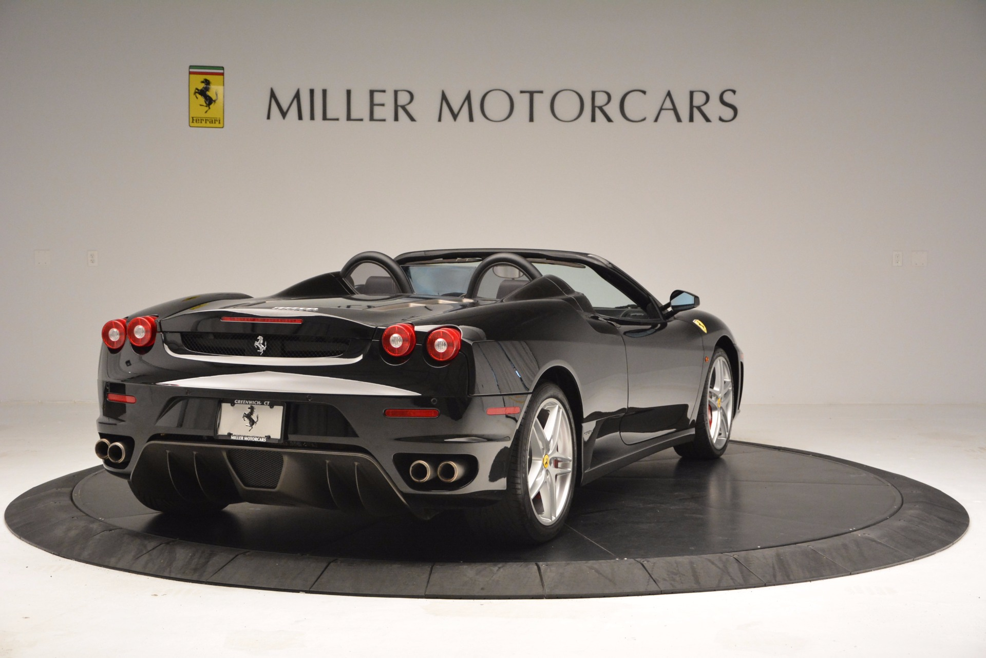 Used 2008 Ferrari F430 Spider For Sale In Greenwich, CT. Alfa Romeo of Greenwich, 4428 1676_p7