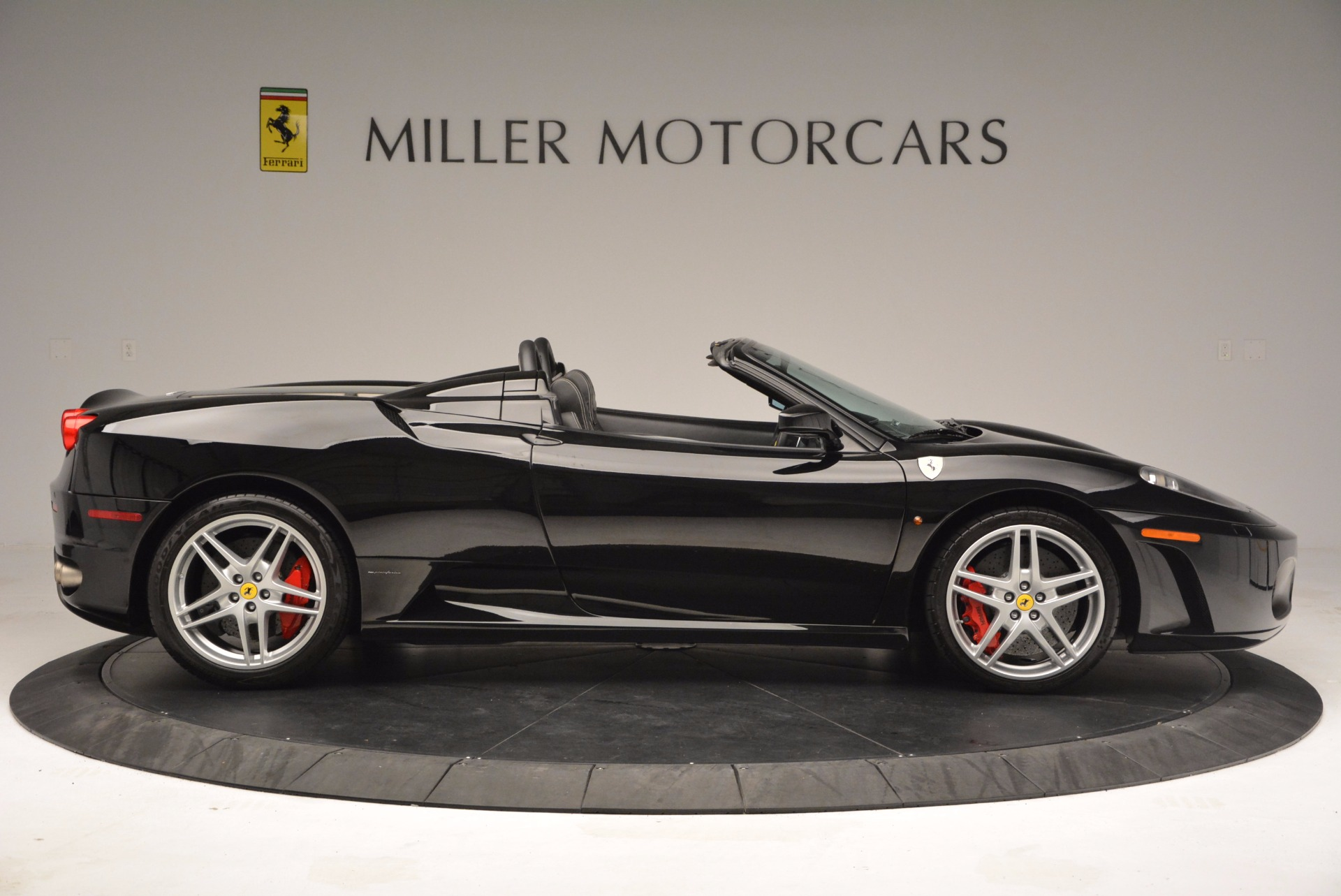 Used 2008 Ferrari F430 Spider For Sale In Greenwich, CT. Alfa Romeo of Greenwich, 4428 1676_p9