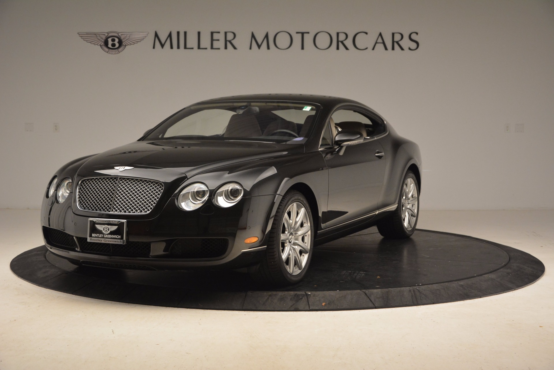 Used 2005 Bentley Continental GT W12 For Sale In Greenwich, CT. Alfa Romeo of Greenwich, 7290 1677_main