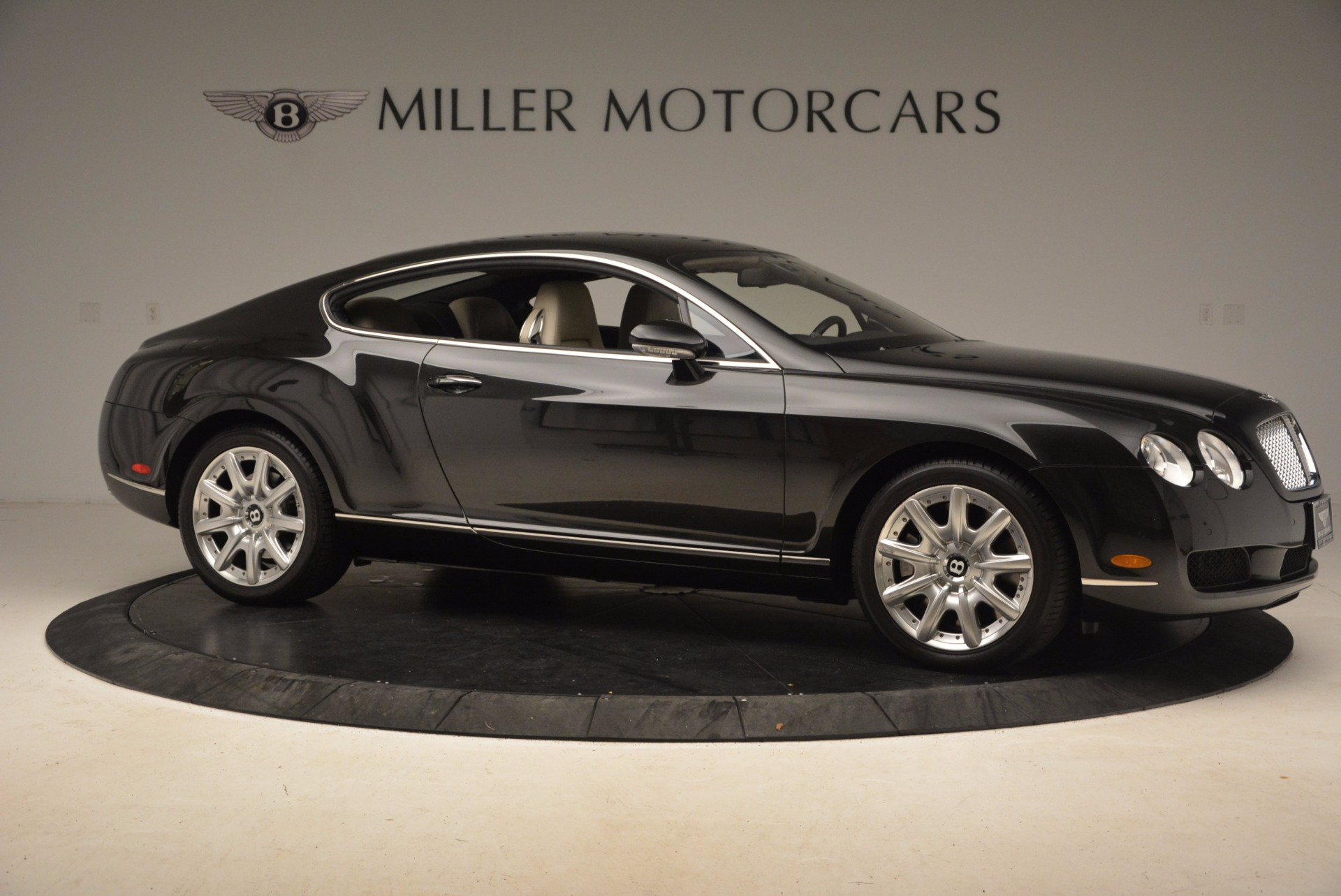 Used 2005 Bentley Continental GT W12 For Sale In Greenwich, CT. Alfa Romeo of Greenwich, 7290 1677_p10
