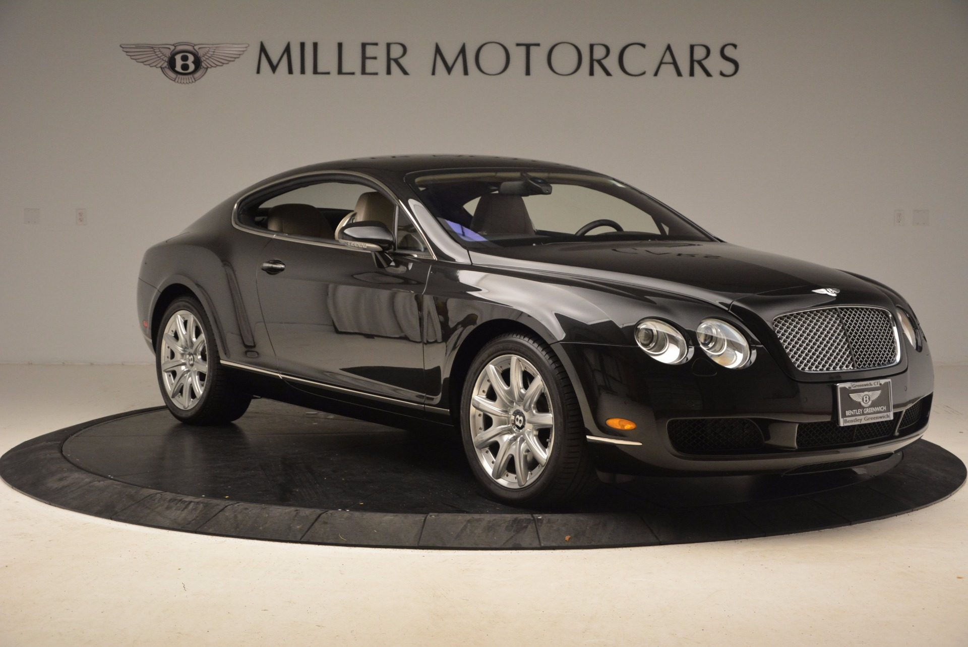 Used 2005 Bentley Continental GT W12 For Sale In Greenwich, CT. Alfa Romeo of Greenwich, 7290 1677_p11