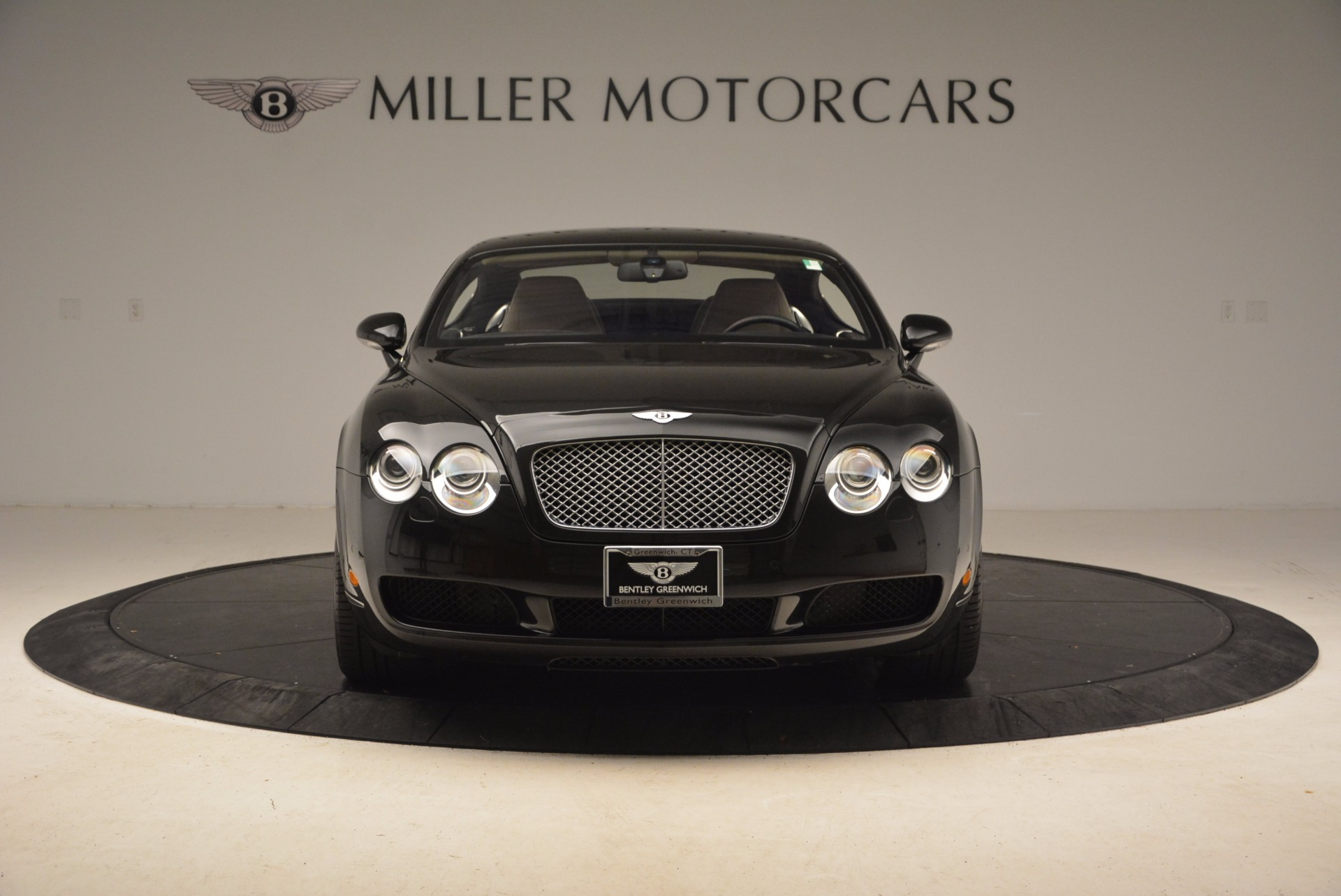 Used 2005 Bentley Continental GT W12 For Sale In Greenwich, CT. Alfa Romeo of Greenwich, 7290 1677_p12