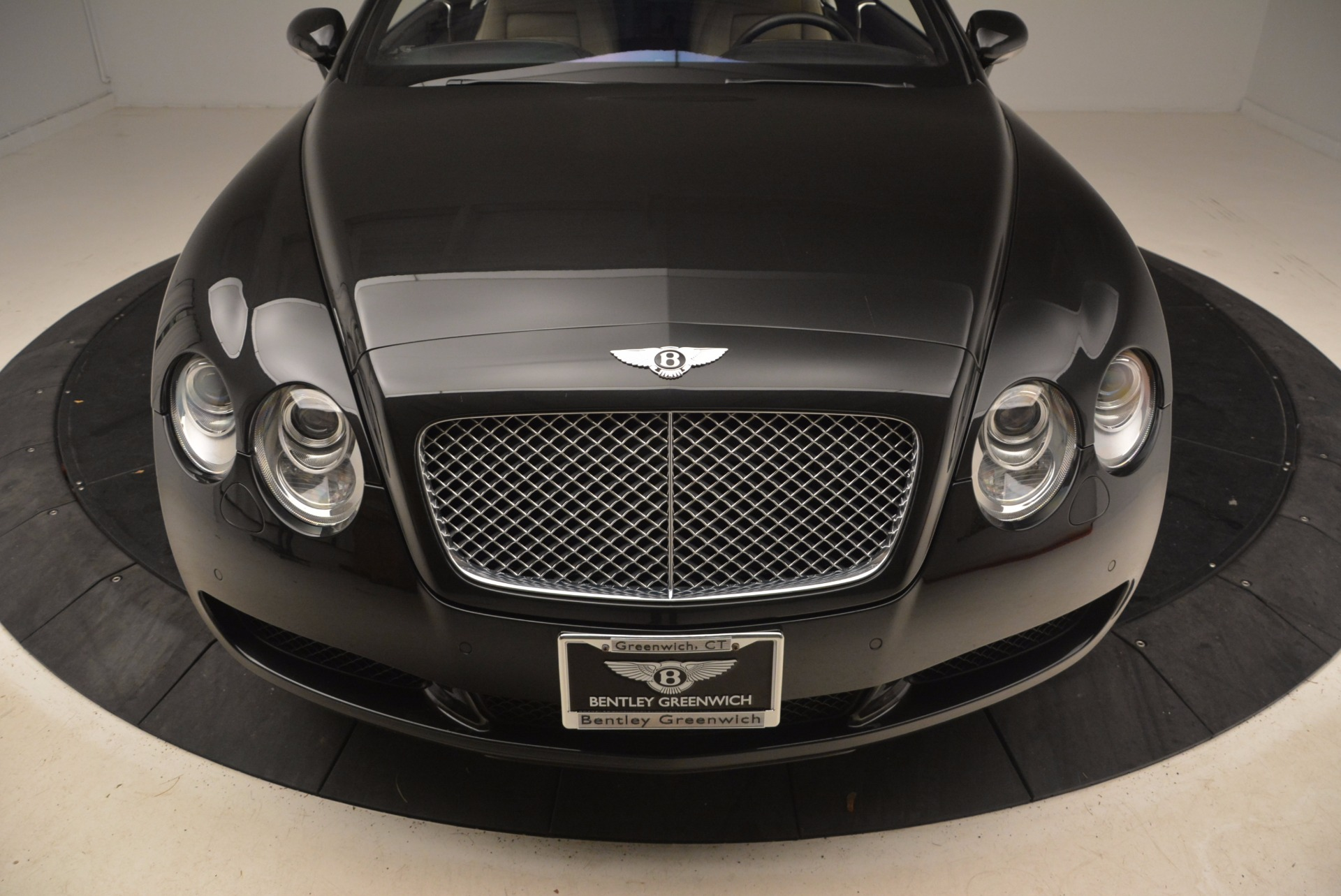 Used 2005 Bentley Continental GT W12 For Sale In Greenwich, CT. Alfa Romeo of Greenwich, 7290 1677_p13