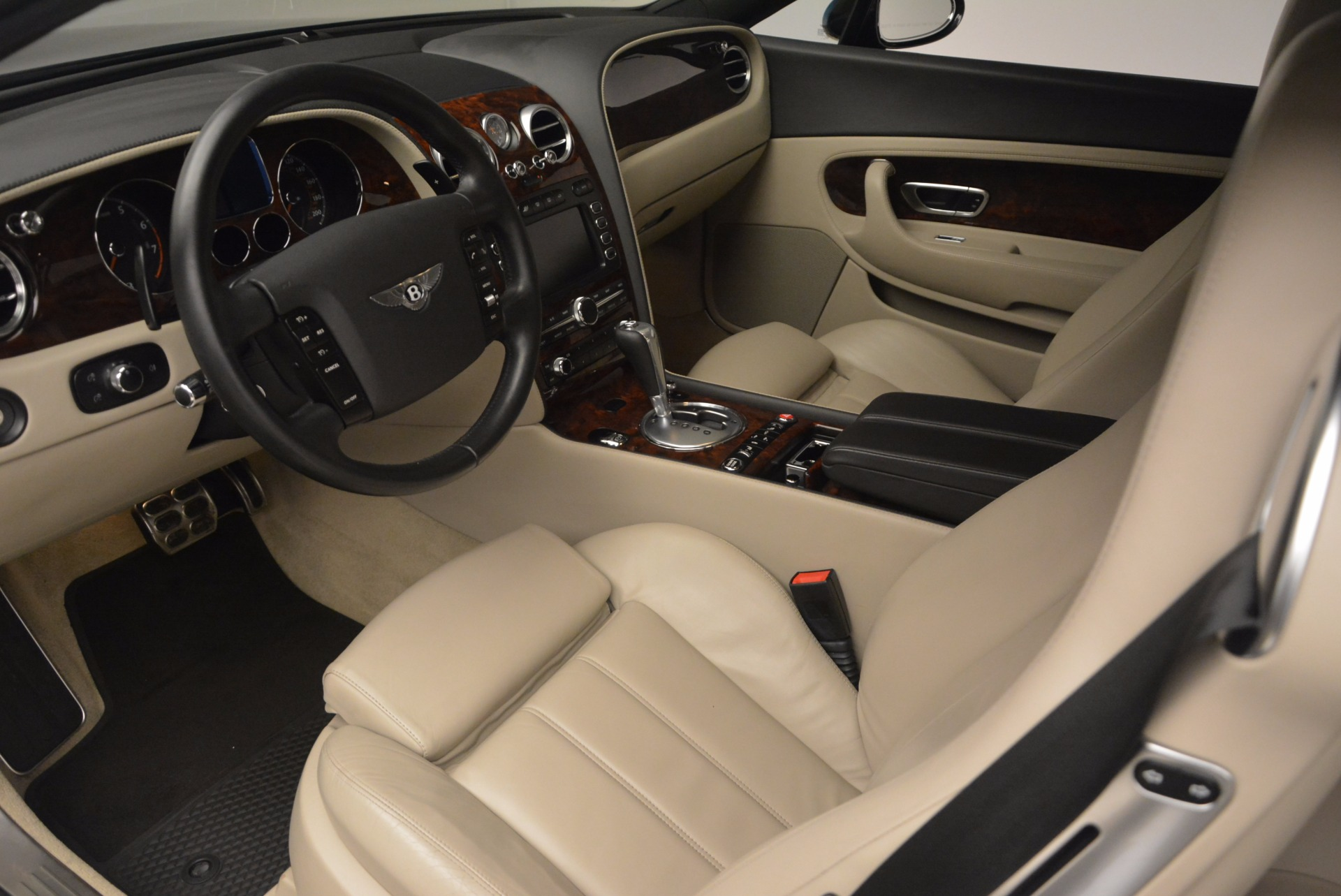 Used 2005 Bentley Continental GT W12 For Sale In Greenwich, CT. Alfa Romeo of Greenwich, 7290 1677_p18