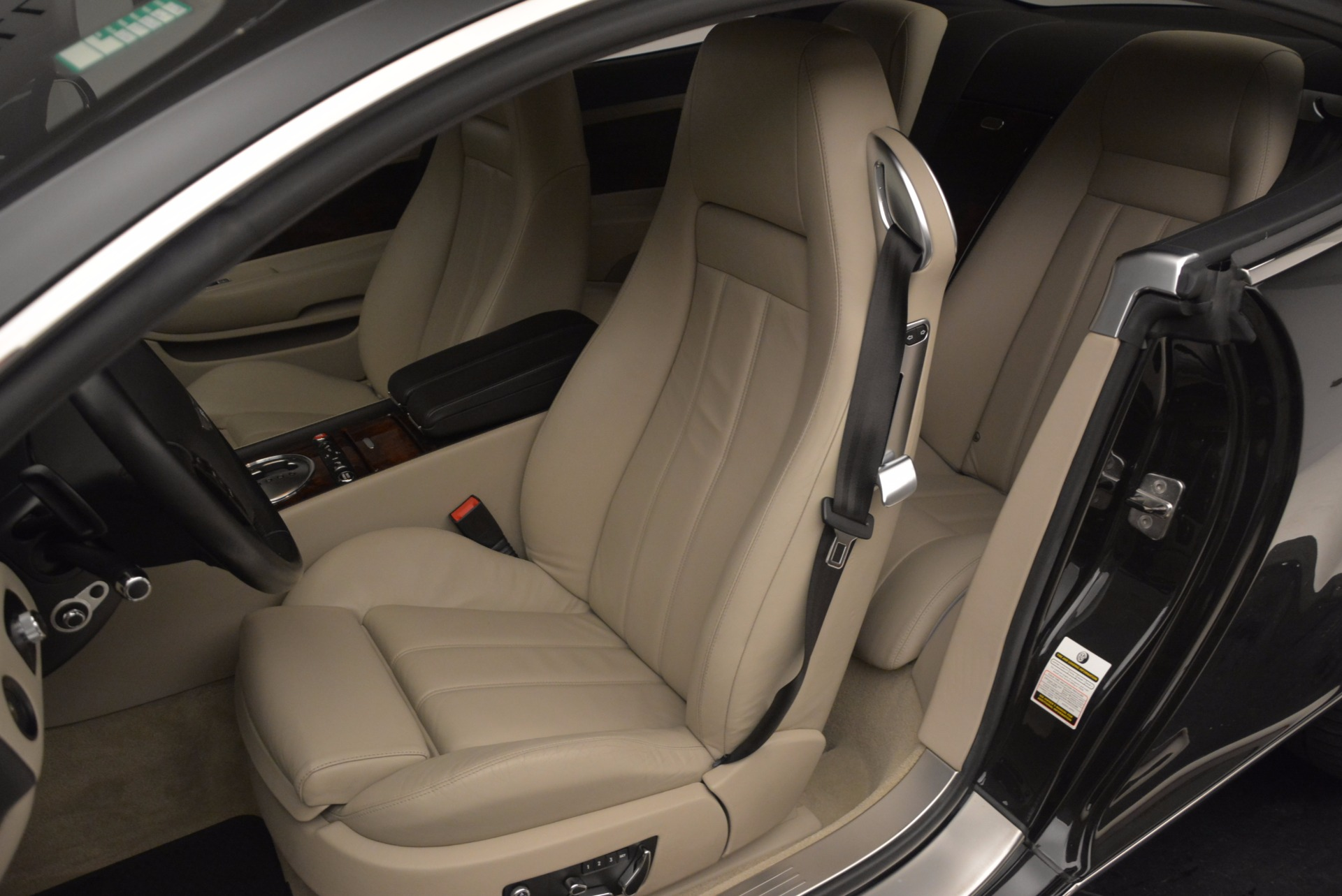 Used 2005 Bentley Continental GT W12 For Sale In Greenwich, CT. Alfa Romeo of Greenwich, 7290 1677_p20