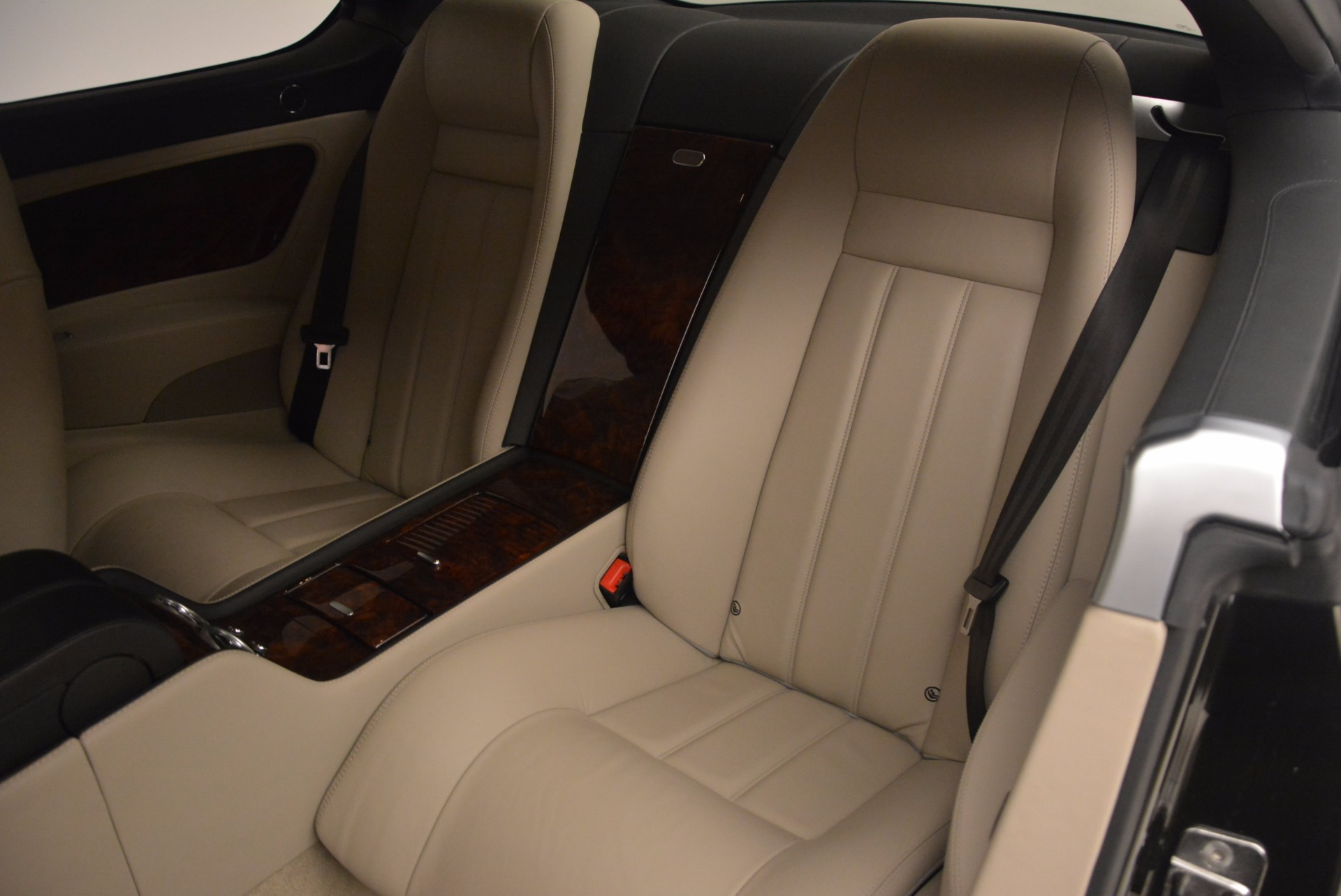 Used 2005 Bentley Continental GT W12 For Sale In Greenwich, CT. Alfa Romeo of Greenwich, 7290 1677_p22