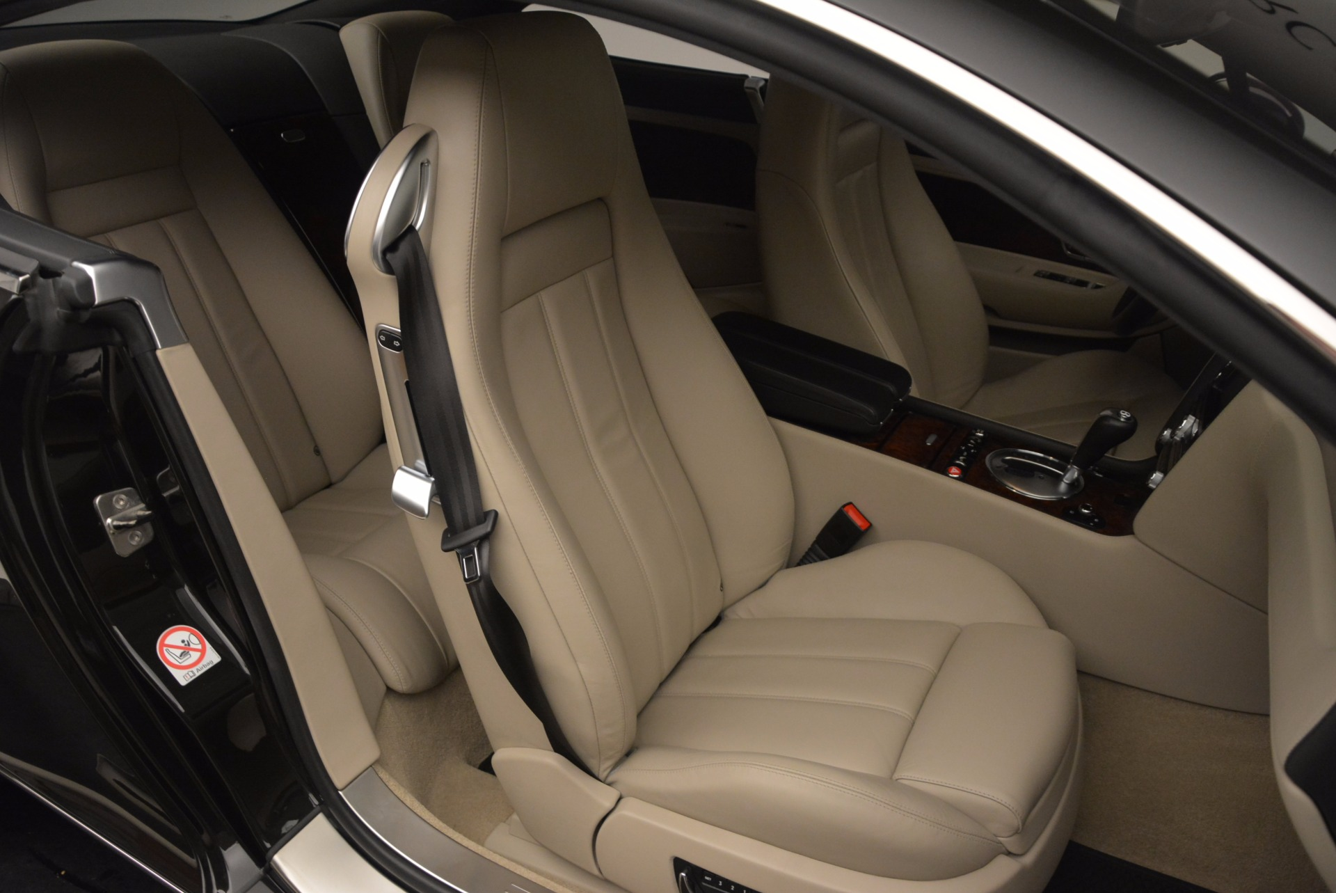 Used 2005 Bentley Continental GT W12 For Sale In Greenwich, CT. Alfa Romeo of Greenwich, 7290 1677_p29