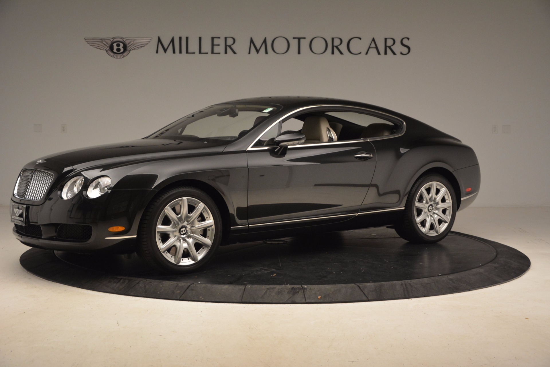 Used 2005 Bentley Continental GT W12 For Sale In Greenwich, CT. Alfa Romeo of Greenwich, 7290 1677_p2