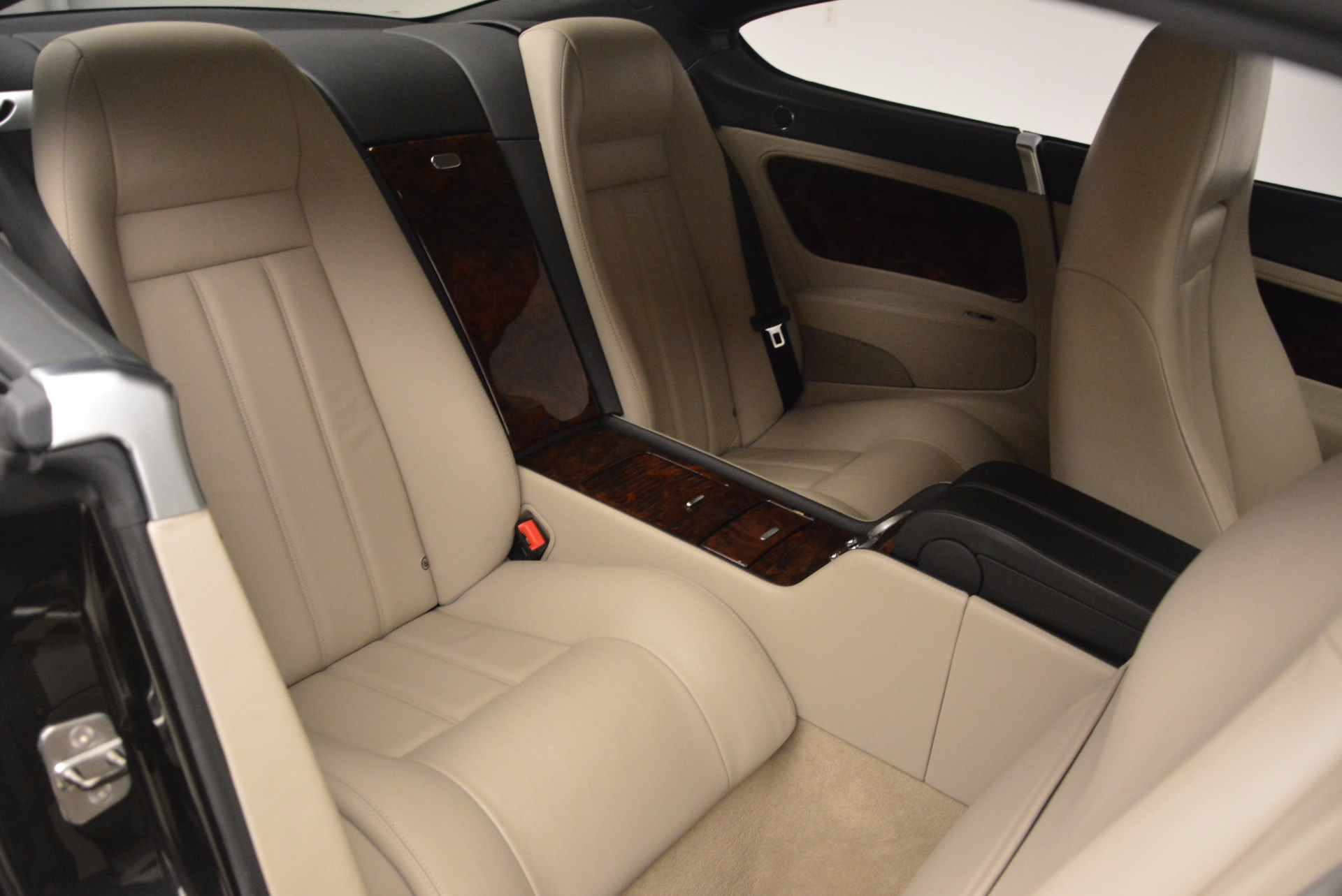 Used 2005 Bentley Continental GT W12 For Sale In Greenwich, CT. Alfa Romeo of Greenwich, 7290 1677_p33