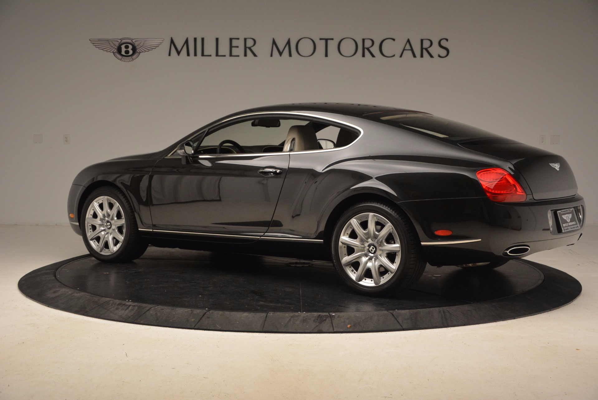 Used 2005 Bentley Continental GT W12 For Sale In Greenwich, CT. Alfa Romeo of Greenwich, 7290 1677_p4