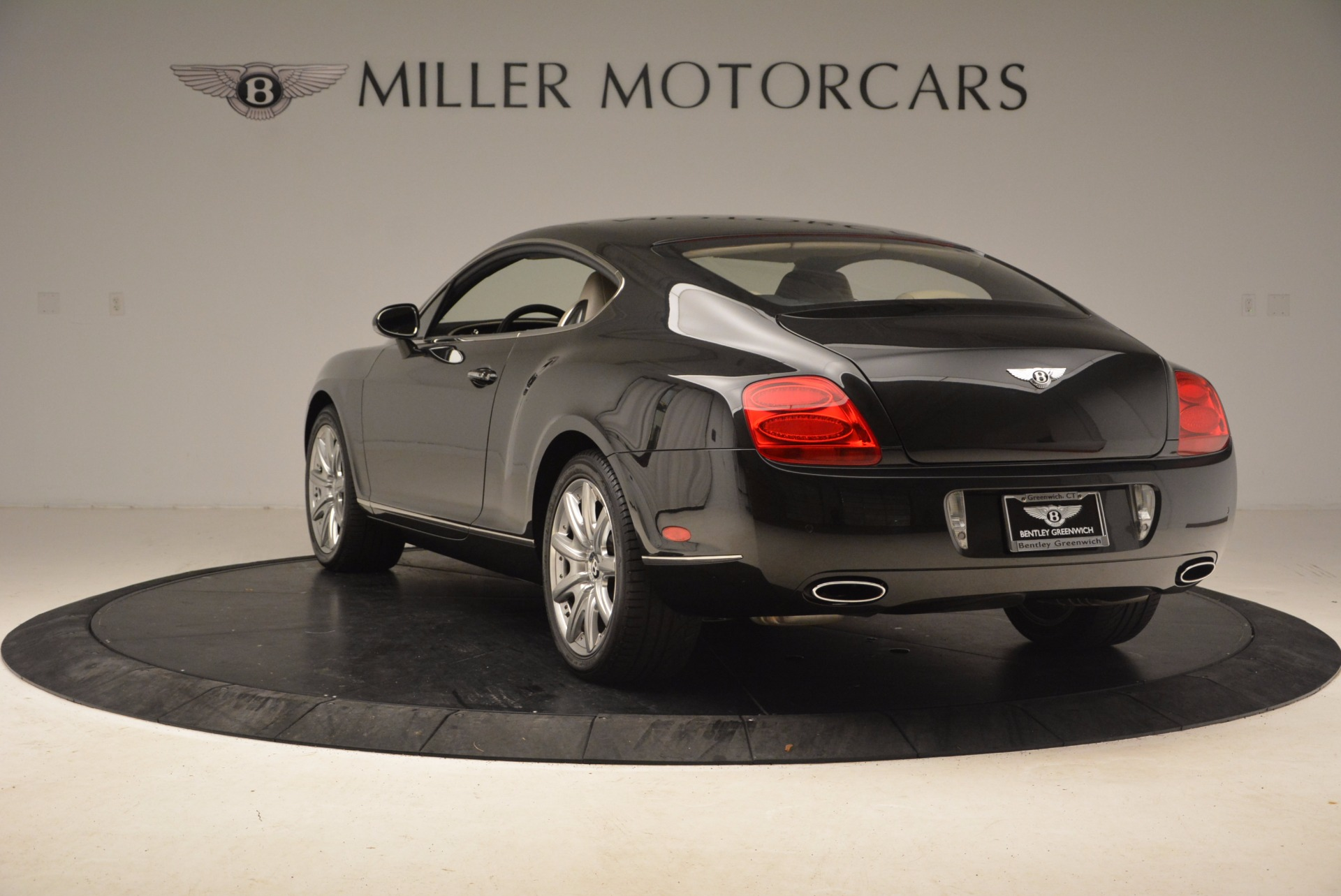 Used 2005 Bentley Continental GT W12 For Sale In Greenwich, CT. Alfa Romeo of Greenwich, 7290 1677_p5
