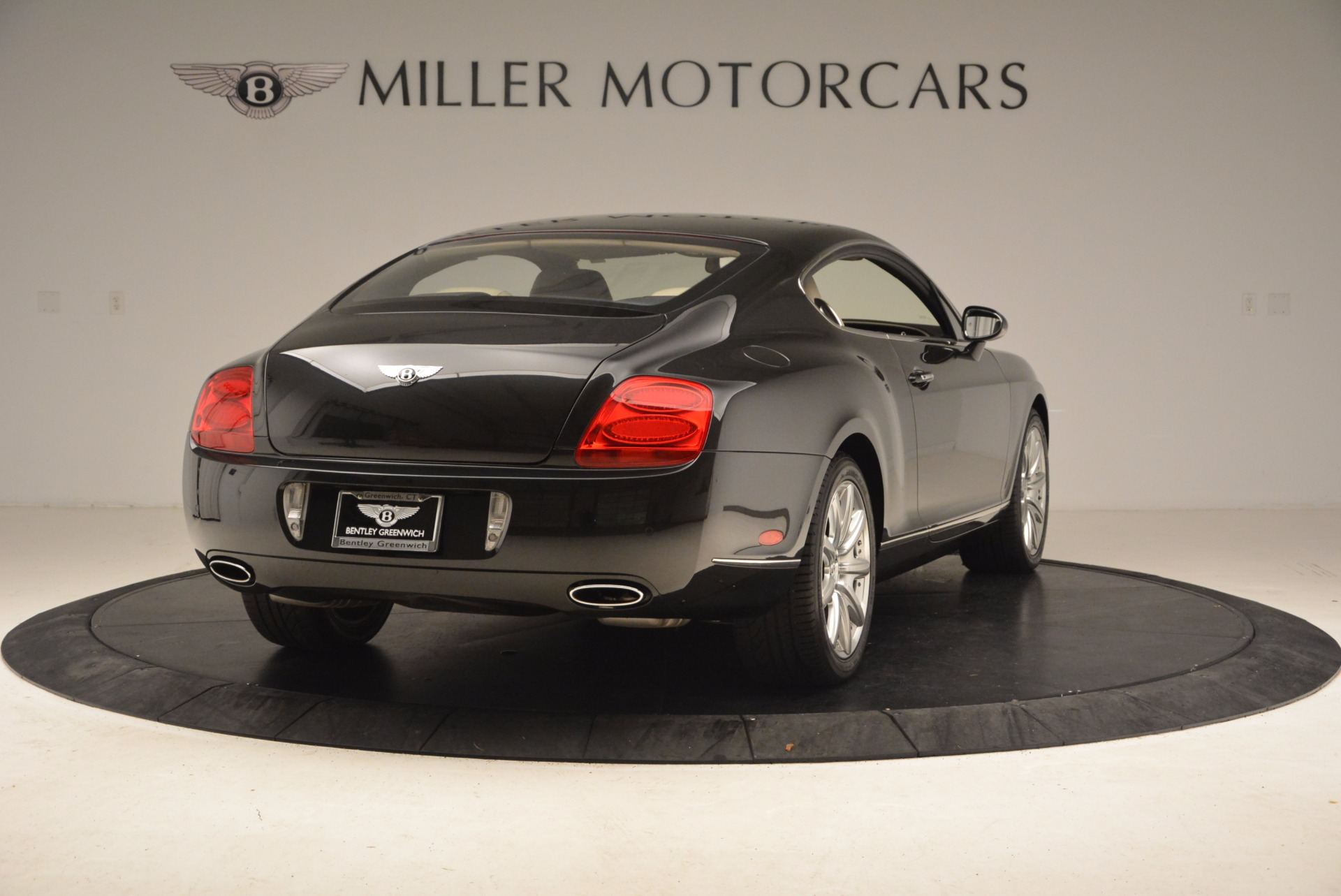 Used 2005 Bentley Continental GT W12 For Sale In Greenwich, CT. Alfa Romeo of Greenwich, 7290 1677_p7
