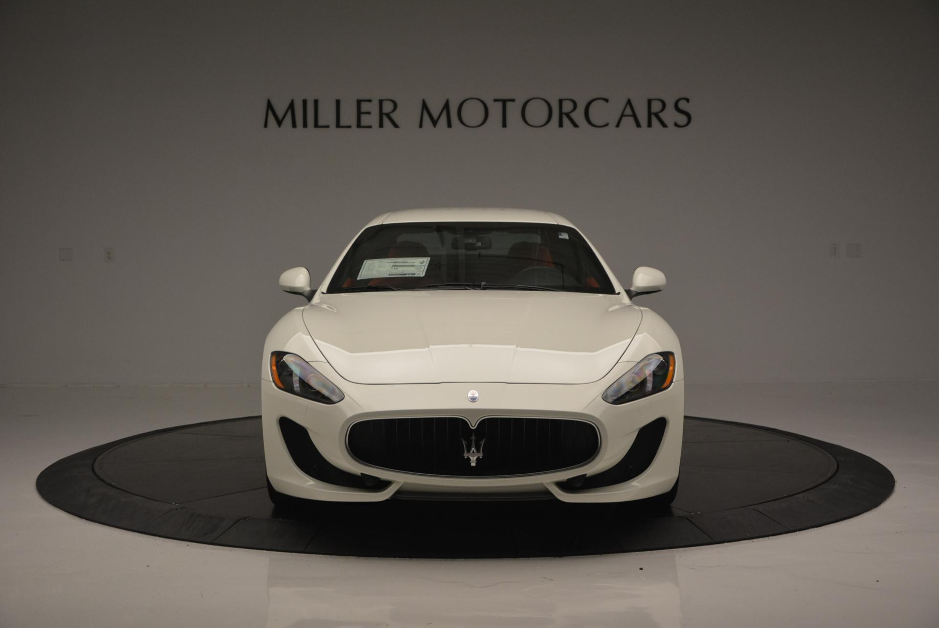 New 2017 Maserati GranTurismo Sport For Sale In Greenwich, CT. Alfa Romeo of Greenwich, M1635 168_p12