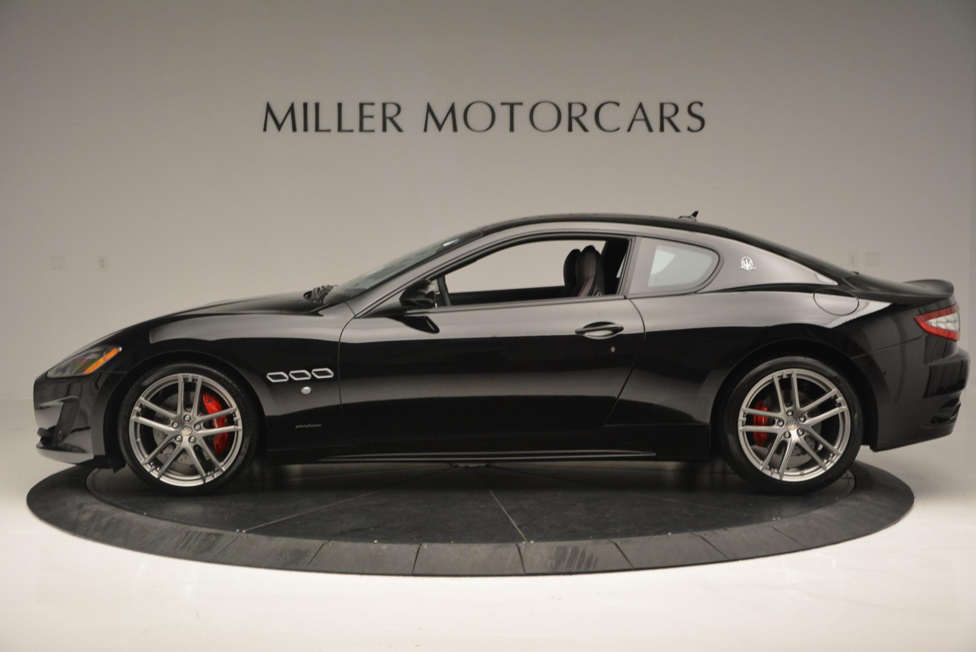 New 2016 Maserati GranTurismo Sport For Sale In Greenwich, CT. Alfa Romeo of Greenwich, M1631 169_p19