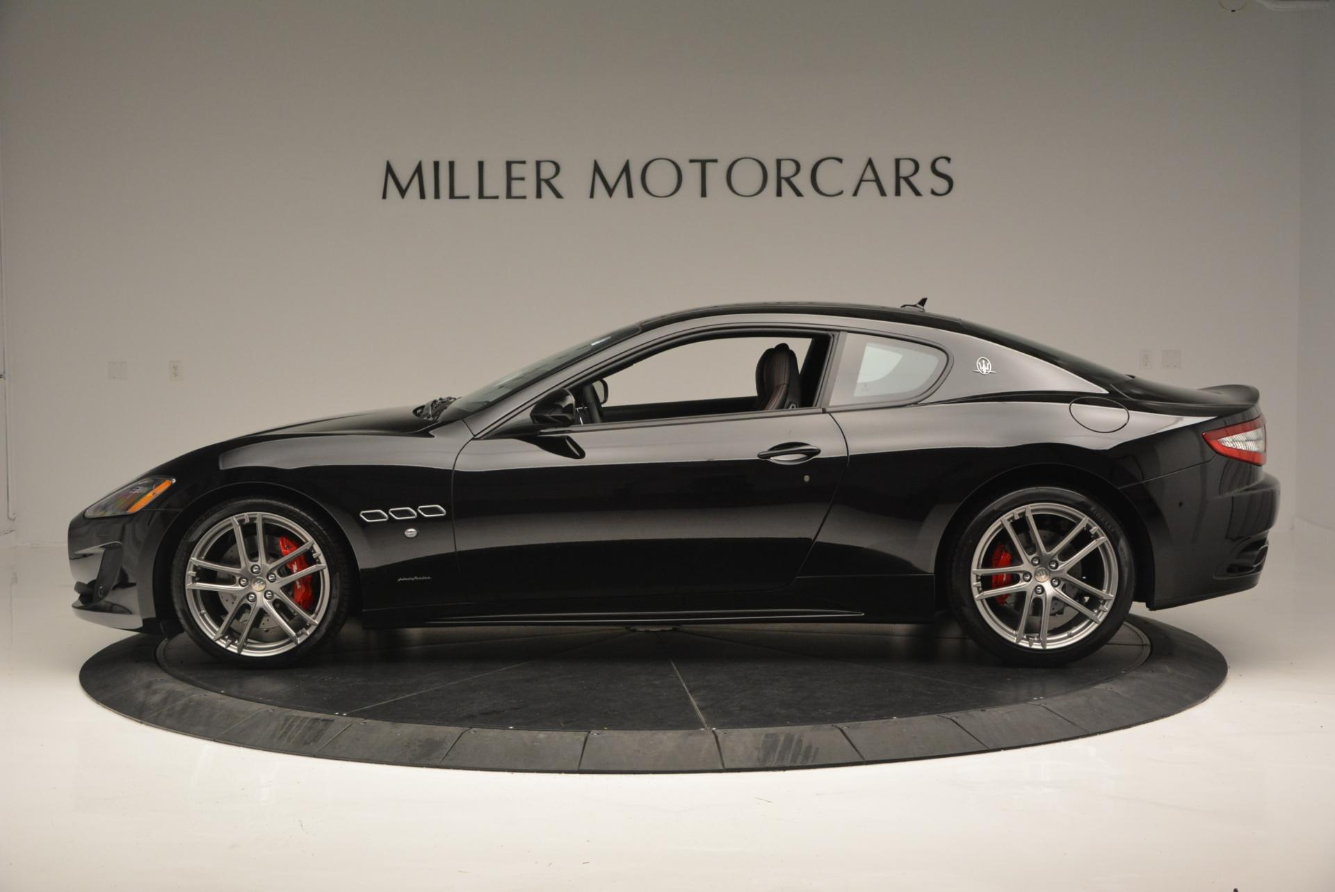 New 2016 Maserati GranTurismo Sport For Sale In Greenwich, CT. Alfa Romeo of Greenwich, M1631 169_p2
