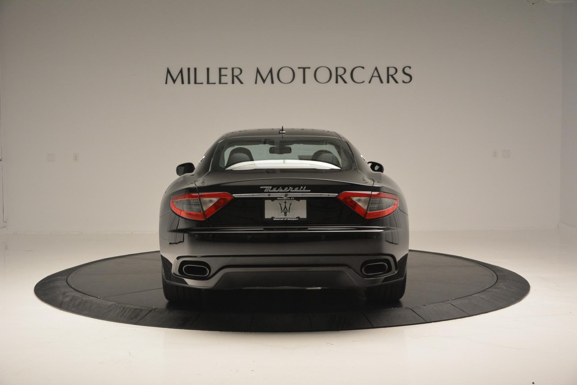 New 2016 Maserati GranTurismo Sport For Sale In Greenwich, CT. Alfa Romeo of Greenwich, M1631 169_p5