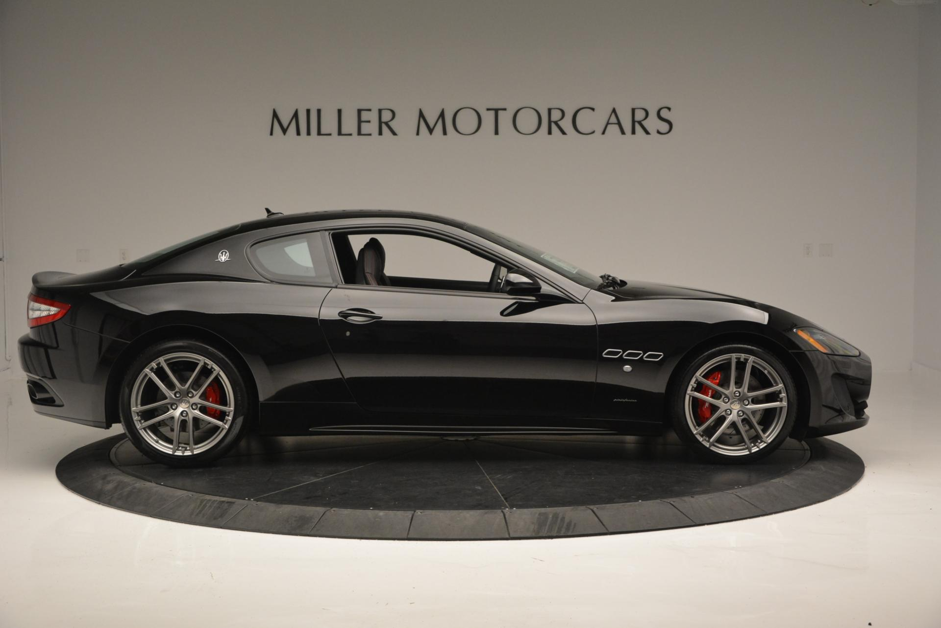 New 2016 Maserati GranTurismo Sport For Sale In Greenwich, CT. Alfa Romeo of Greenwich, M1631 169_p8