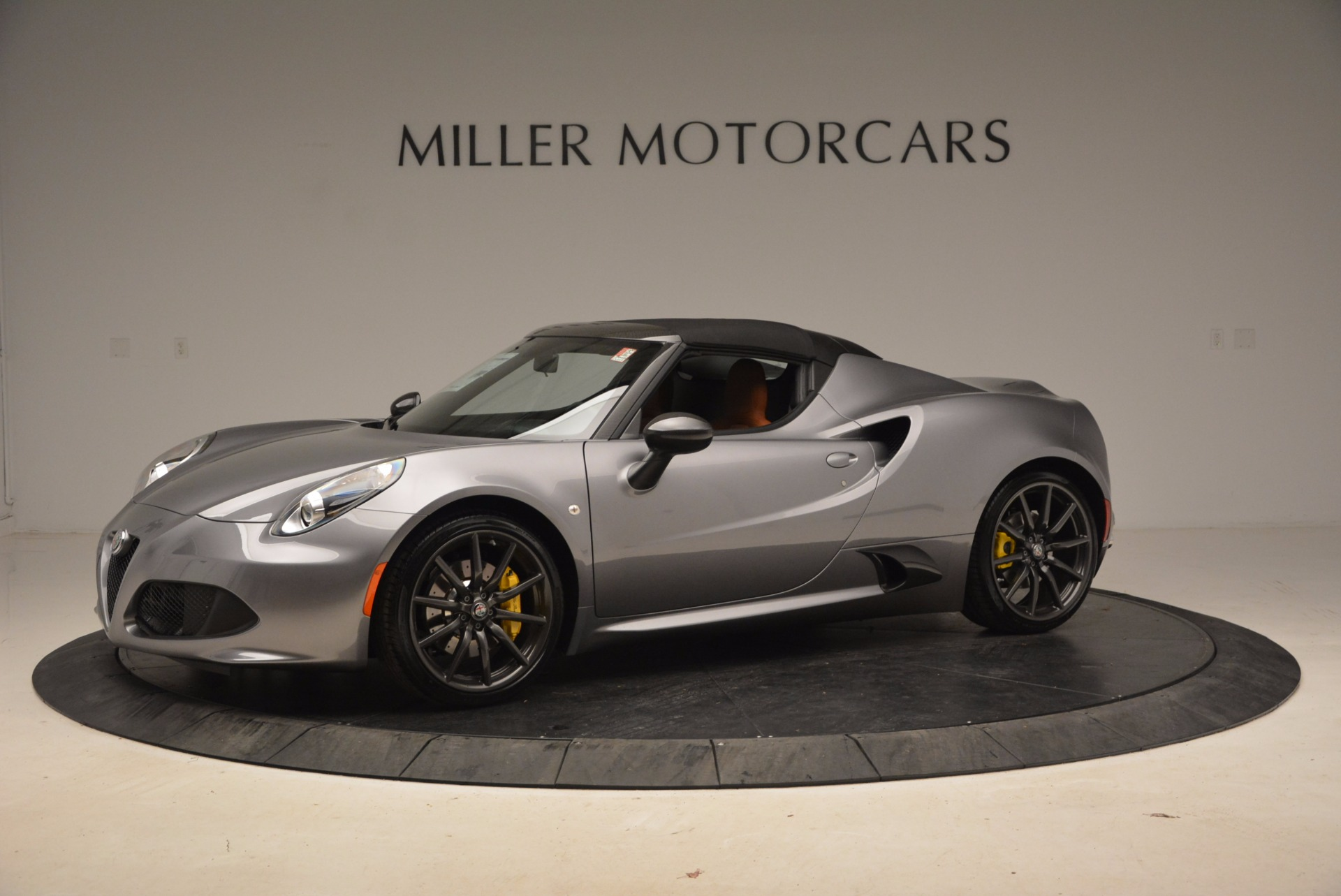 New 2018 Alfa Romeo 4C Spider For Sale In Greenwich, CT. Alfa Romeo of Greenwich, LW067 1693_p4